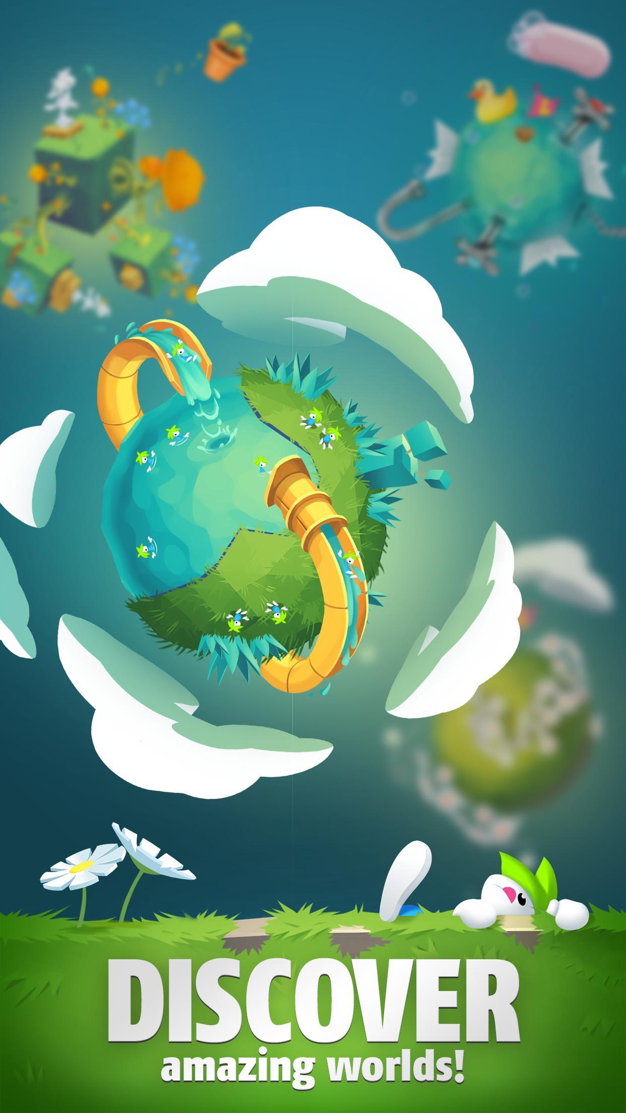 Lemmings Puzzle Adventure 4.90 Screenshot 4