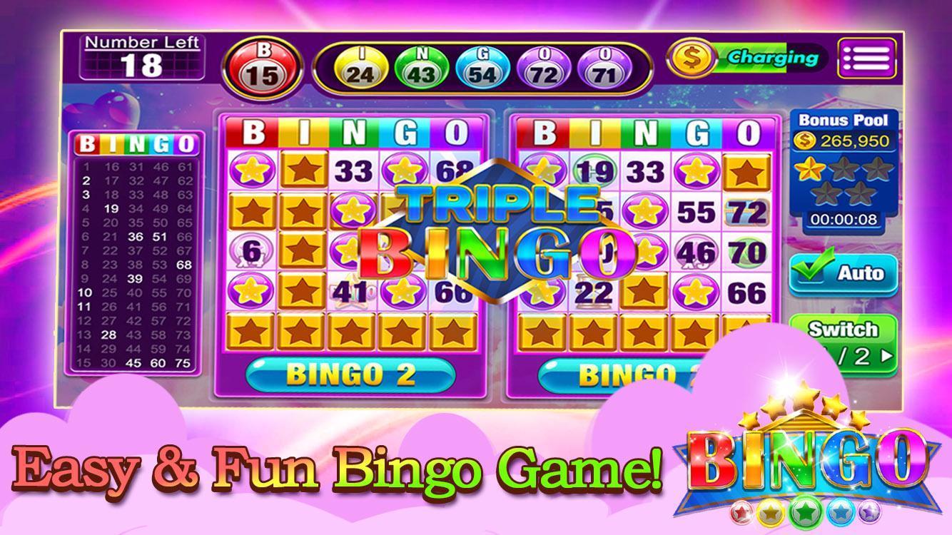 Bingo Smile Free Bingo Games 1.5 Screenshot 10