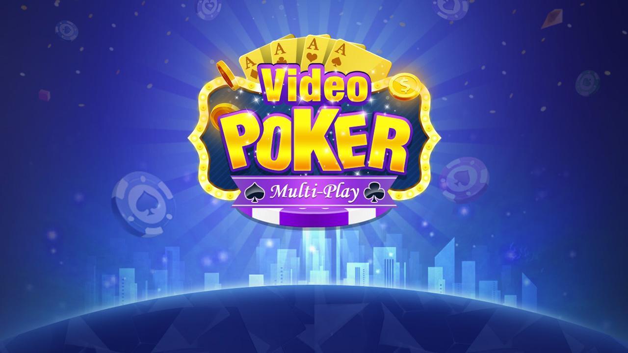Video Poker Games - Multi Hand Video Poker Free 1.7 Screenshot 5