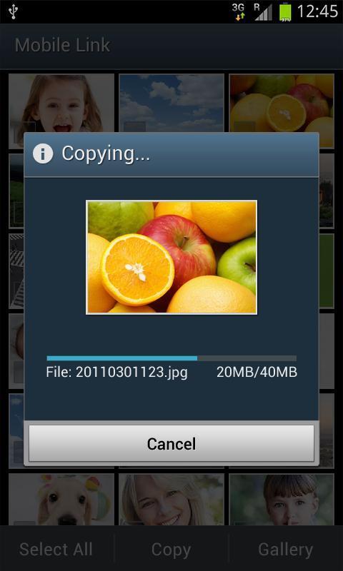 Samsung SMART CAMERA App 1.4.0_180703 Screenshot 2