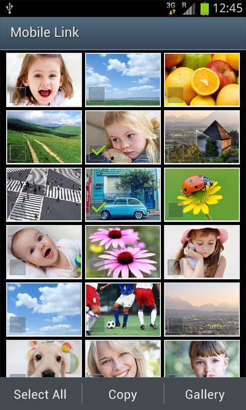 Samsung SMART CAMERA App 1.4.0_180703 Screenshot 3