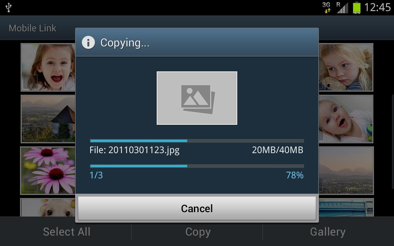 Samsung SMART CAMERA App 1.4.0_180703 Screenshot 4