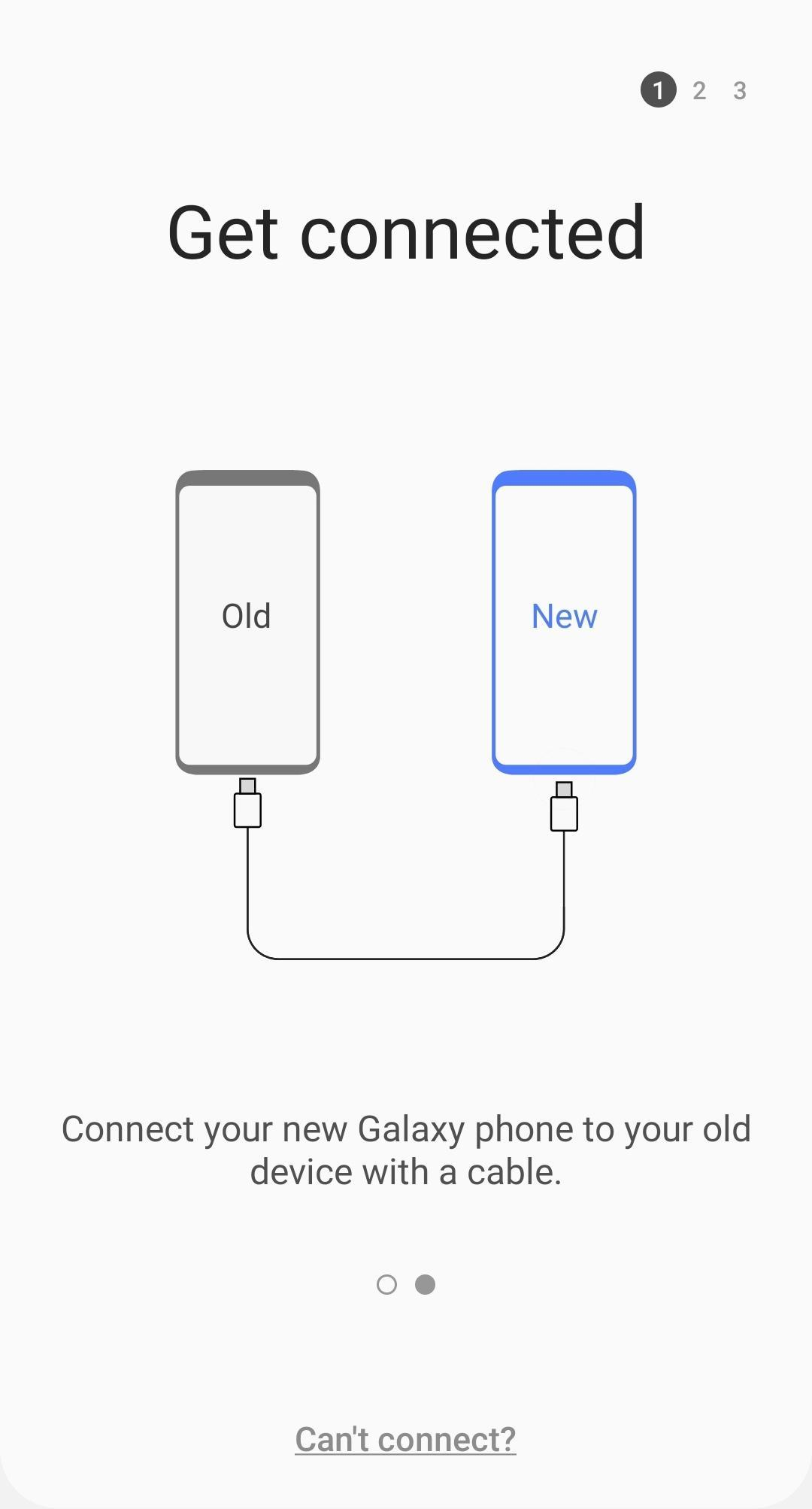 Samsung Smart Switch Mobile 3.7.09.7 Screenshot 3