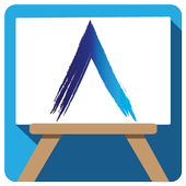 Artecture Draw, Sketch, Paint app icon