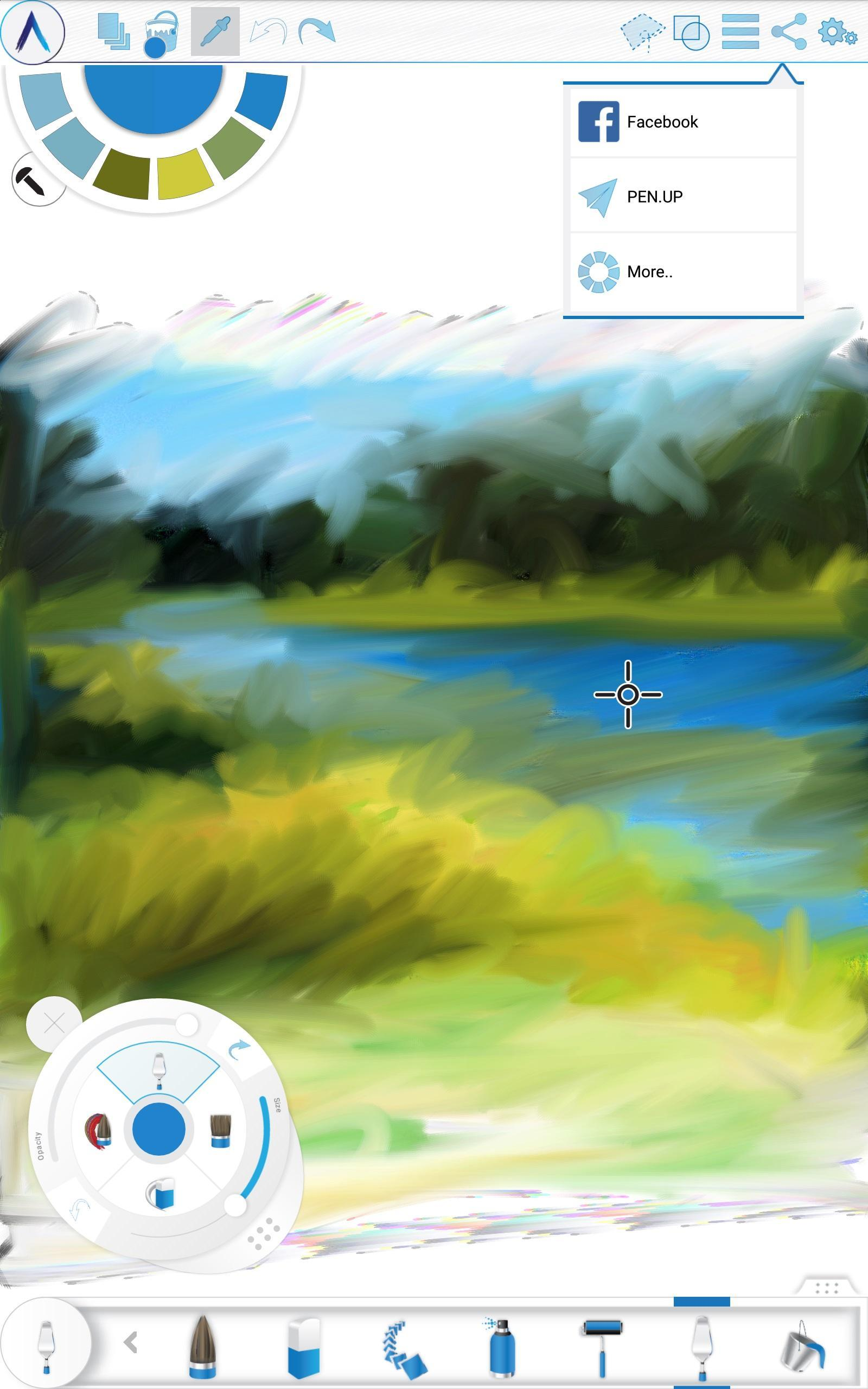 Artecture Draw, Sketch, Paint 5.2.0.4 Screenshot 19