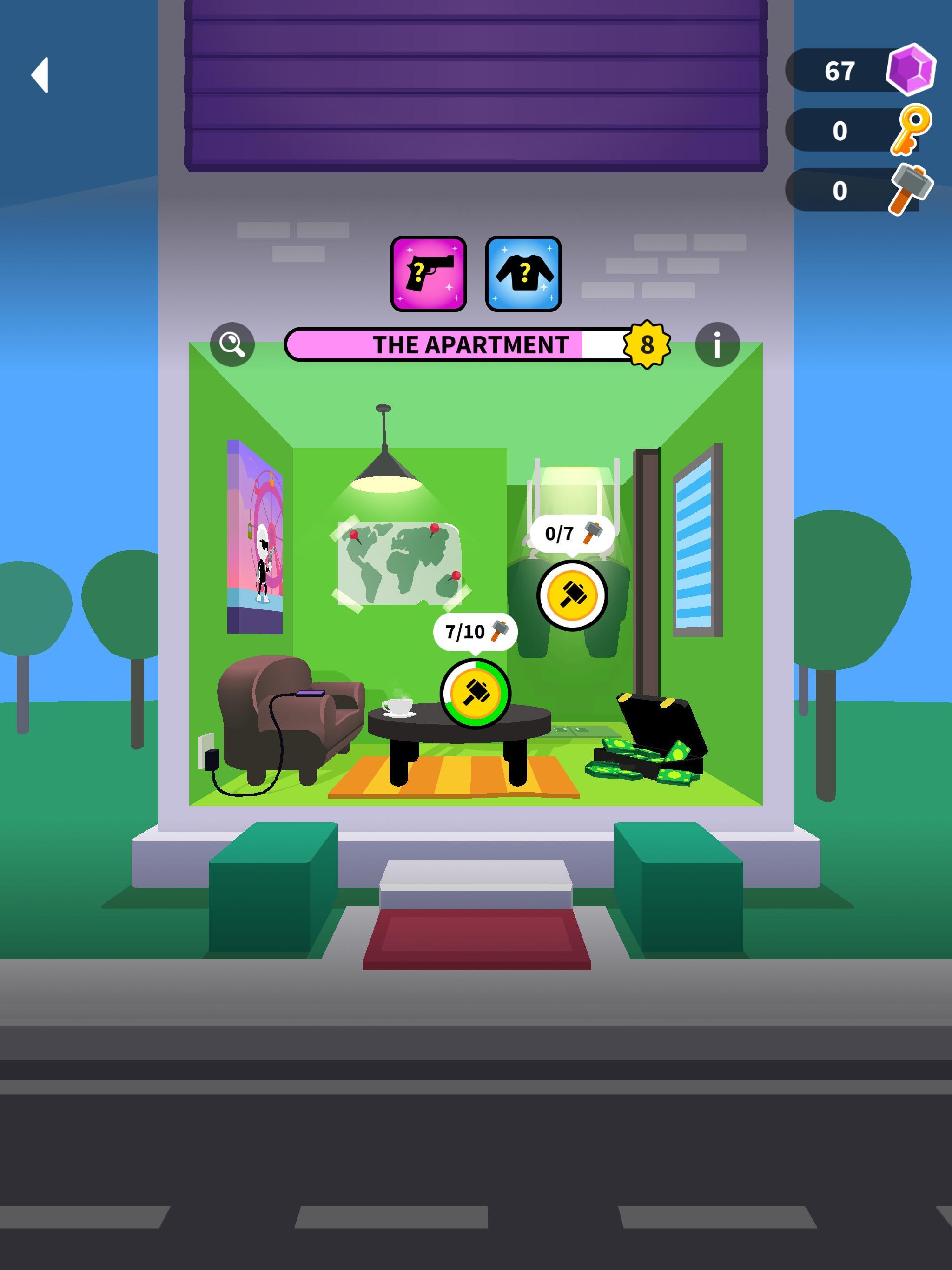 Johnny Trigger 1.11.4 Screenshot 17