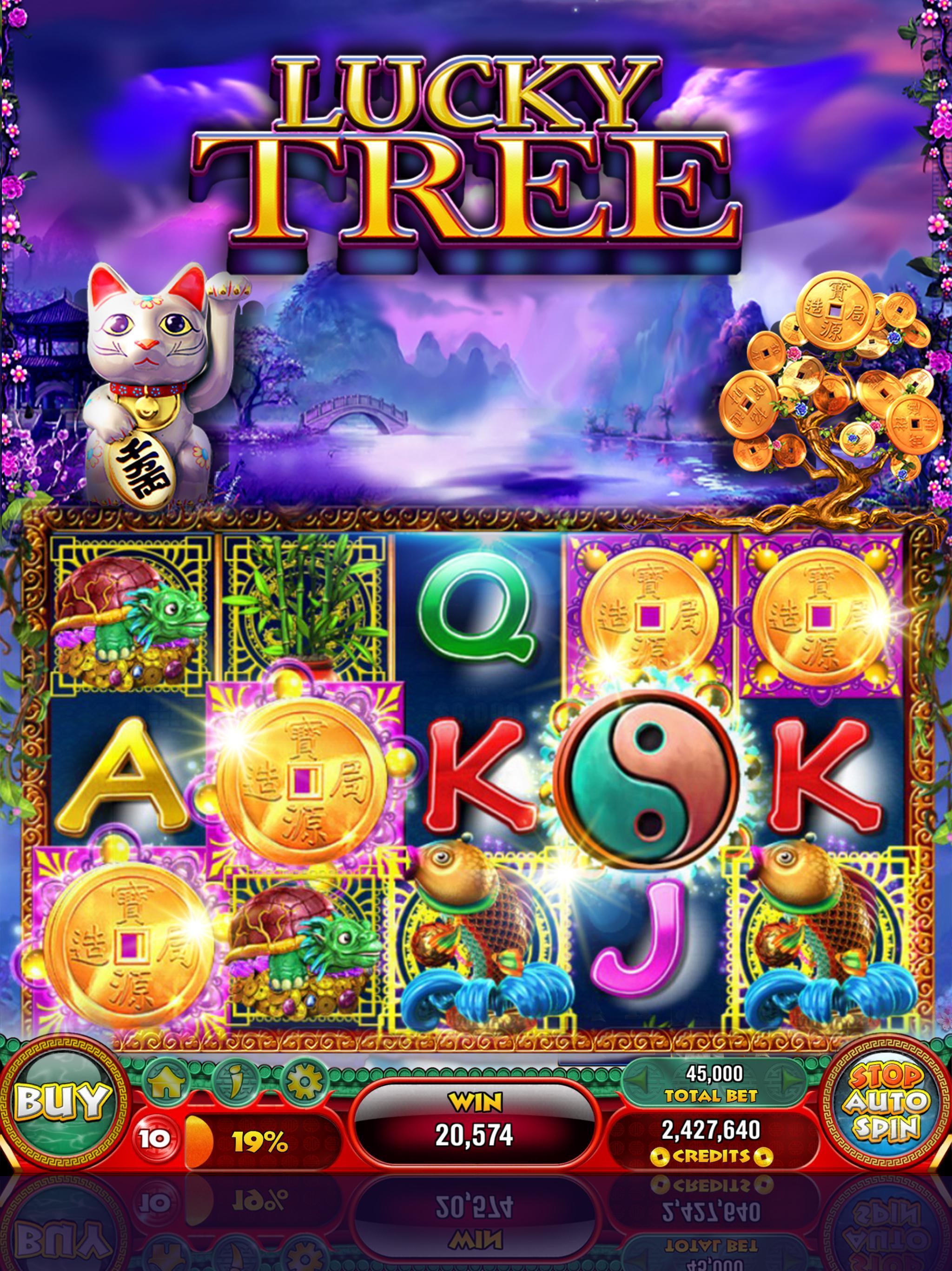 88 Fortunes Casino Games & Free Slot Machines 3.2.38 Screenshot 11