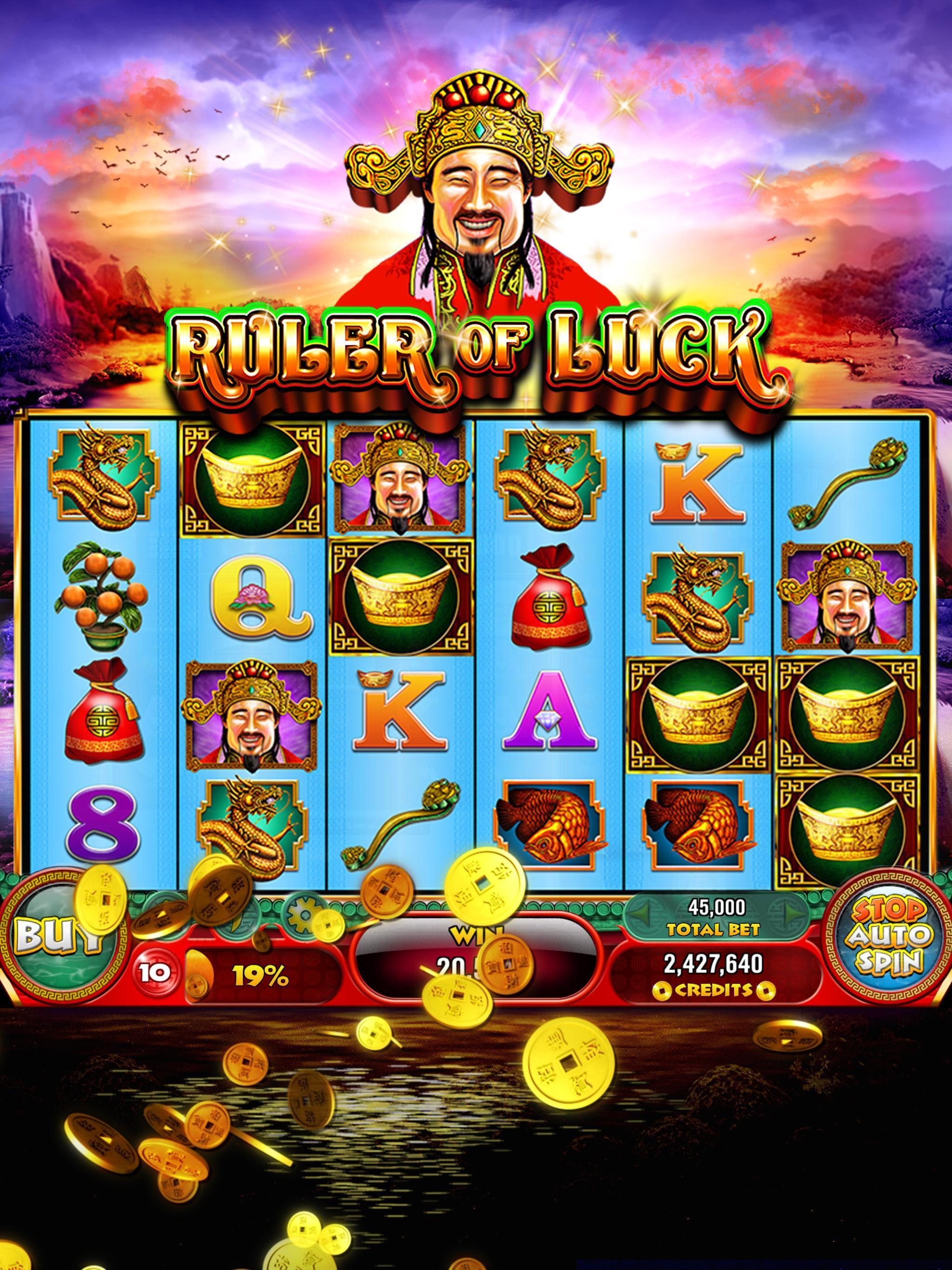 88 Fortunes Casino Games & Free Slot Machines 3.2.38 Screenshot 17