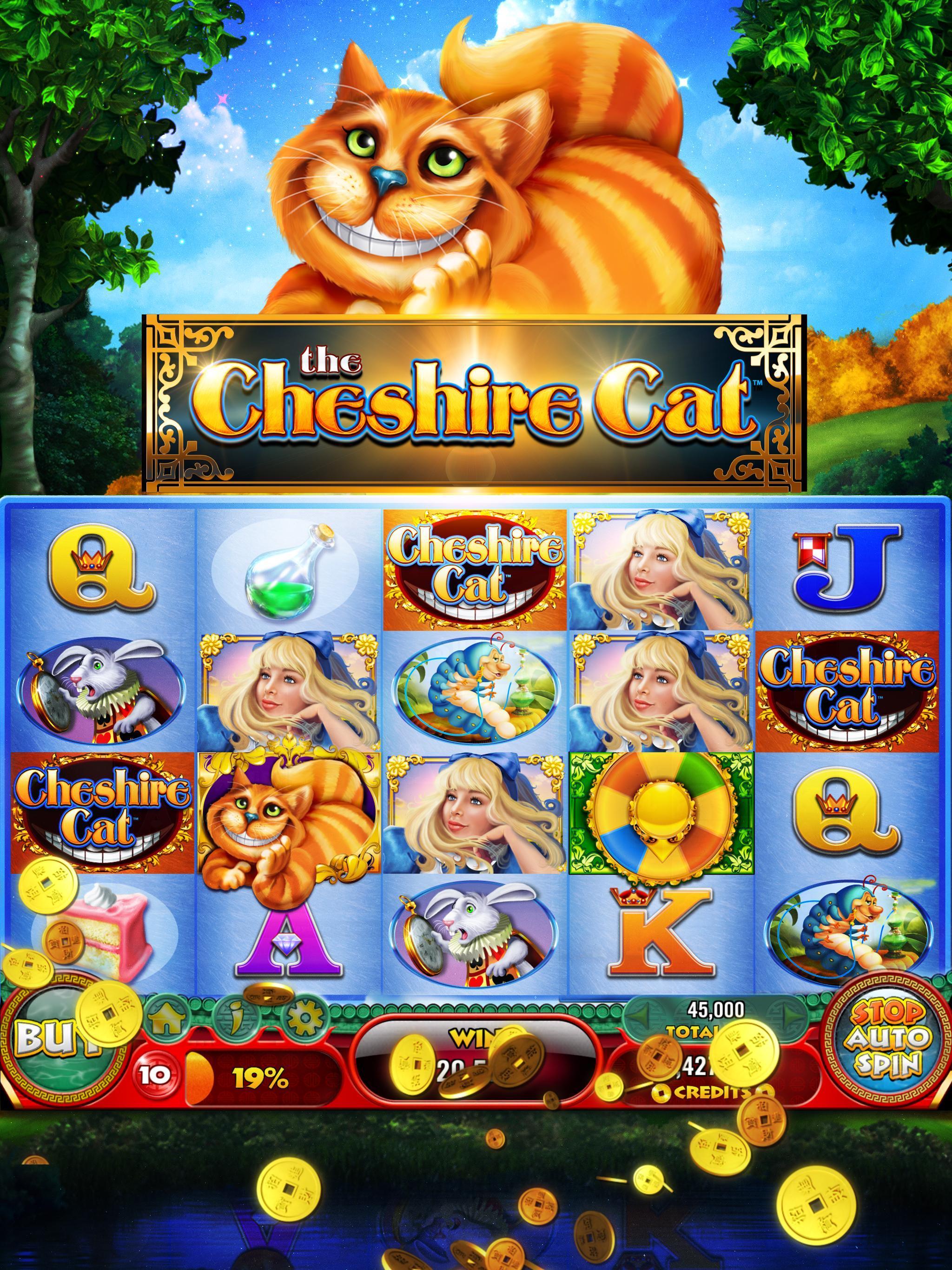 88 Fortunes Casino Games & Free Slot Machines 3.2.38 Screenshot 19