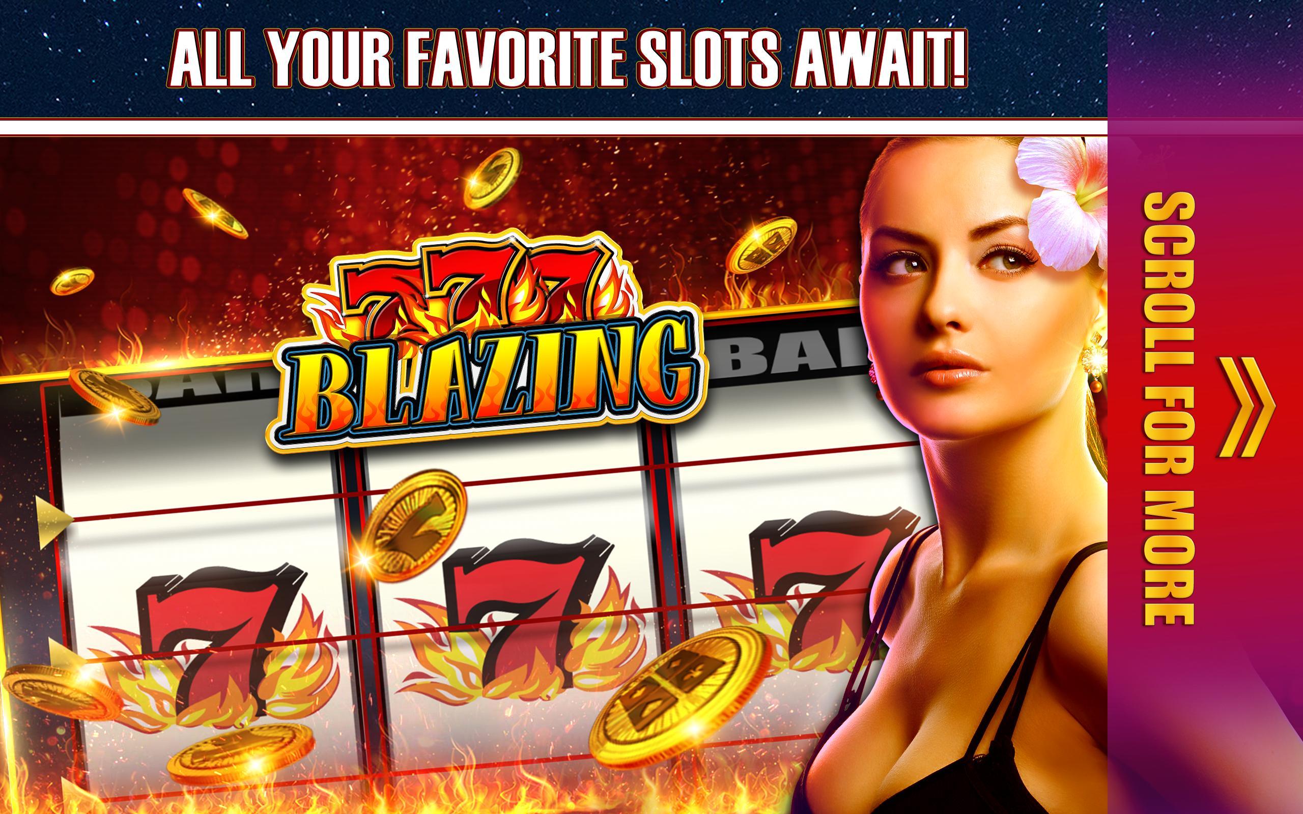 Quick Hit Casino Games - Free Casino Slots Games 2.5.17 Screenshot 18
