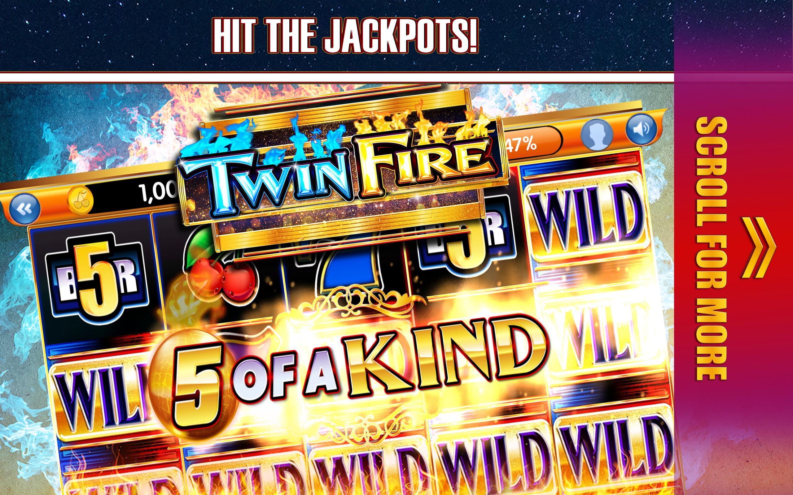 Quick Hit Casino Games - Free Casino Slots Games 2.5.17 Screenshot 21