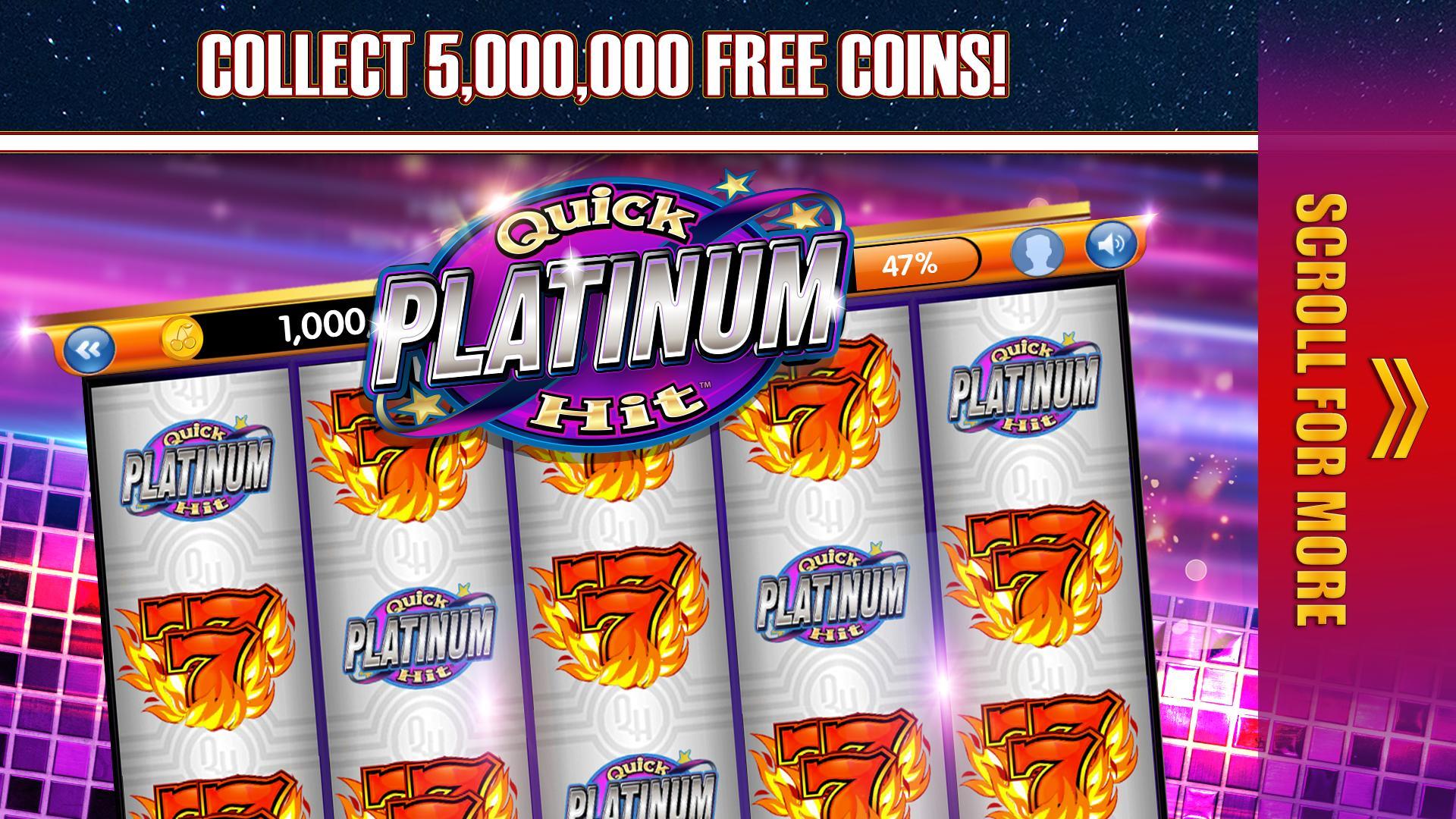 Quick Hit Casino Games - Free Casino Slots Games 2.5.17 Screenshot 3
