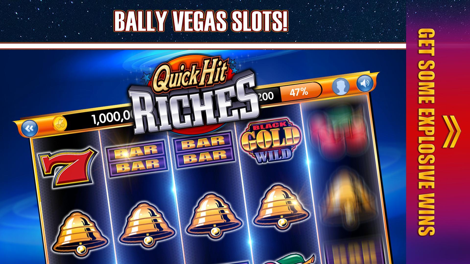 Quick Hit Casino Games - Free Casino Slots Games 2.5.17 Screenshot 5