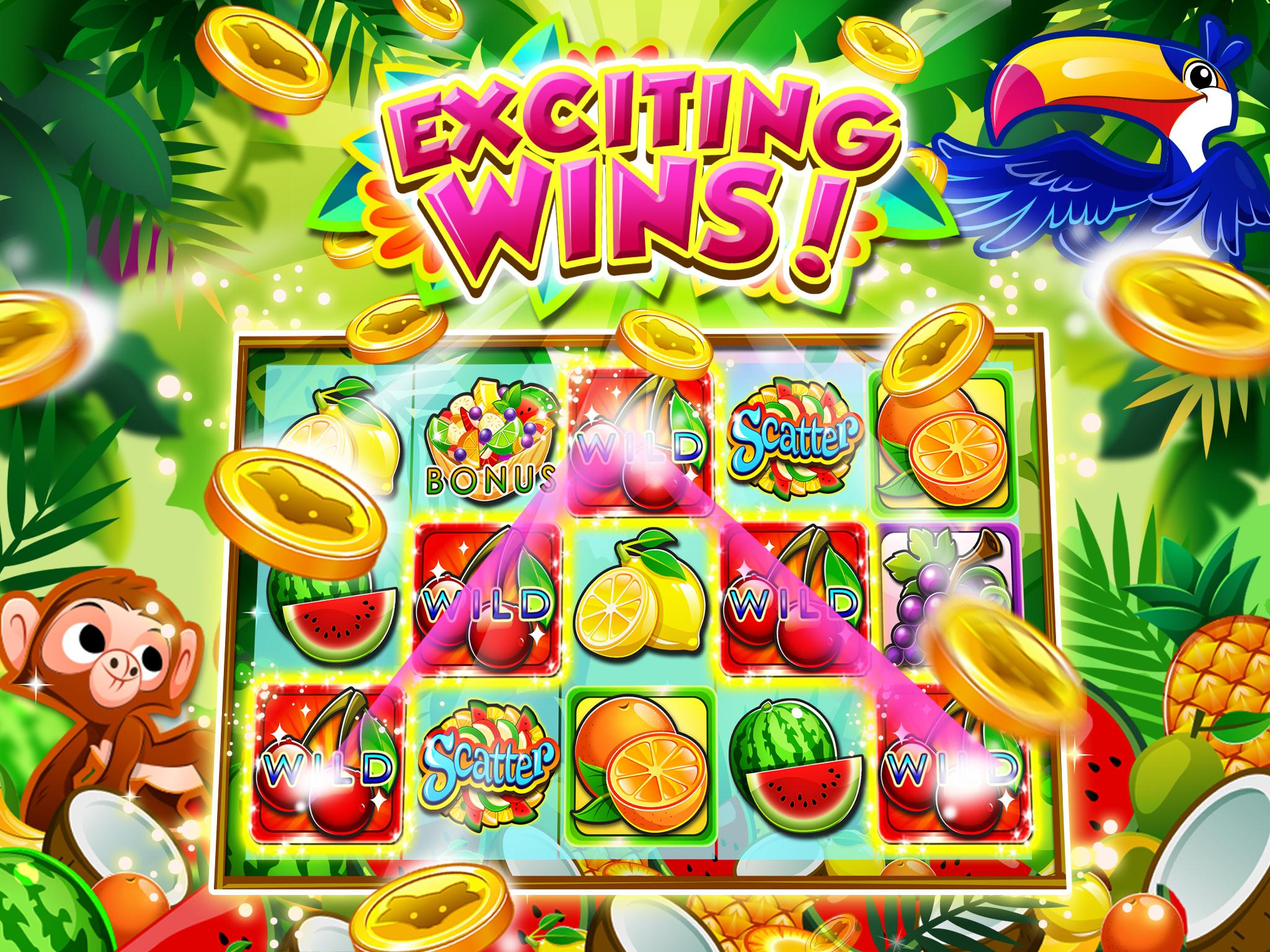 Slots Vacation FREE Slots 29 Screenshot 10