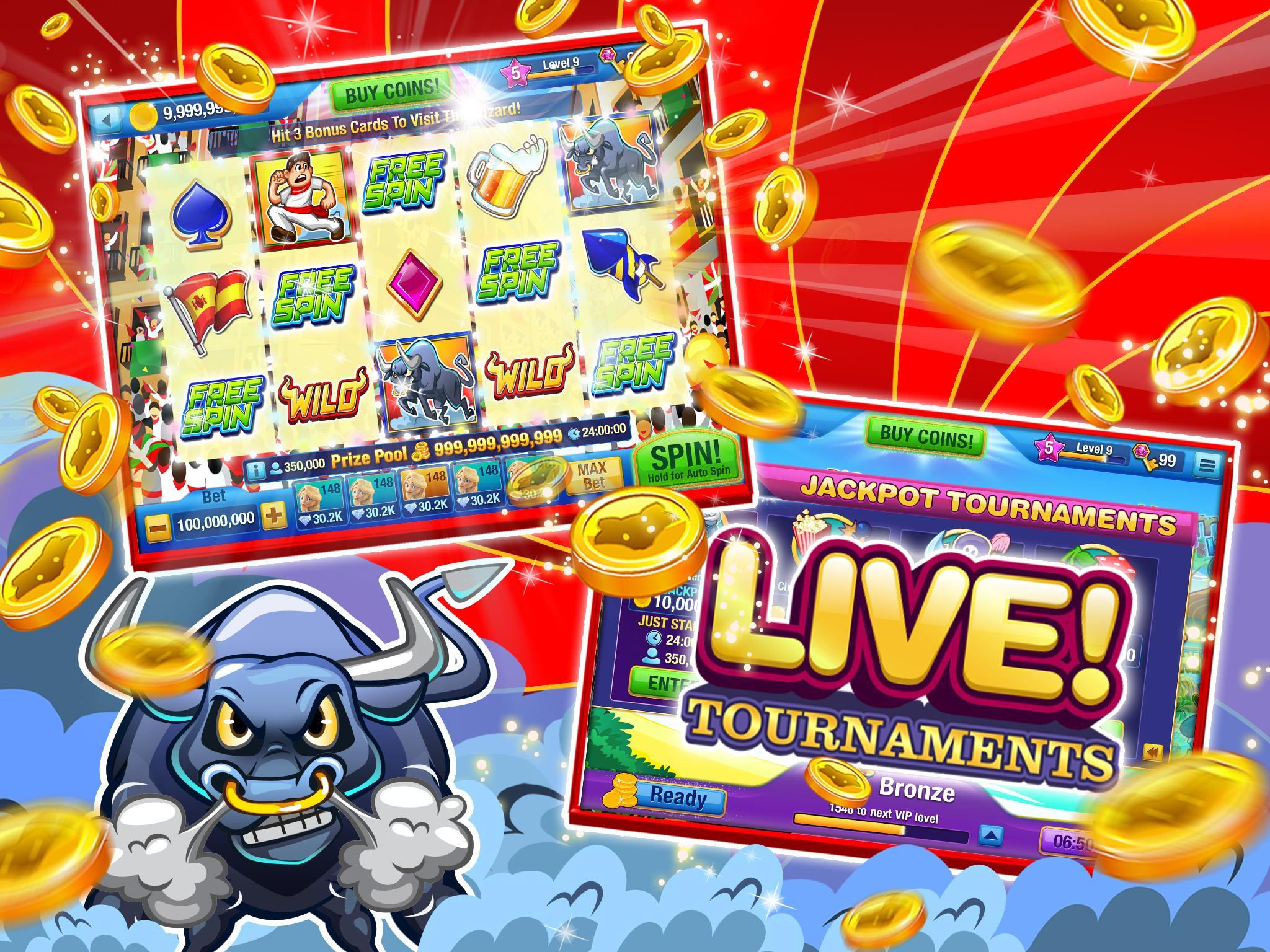Slots Vacation FREE Slots 29 Screenshot 4