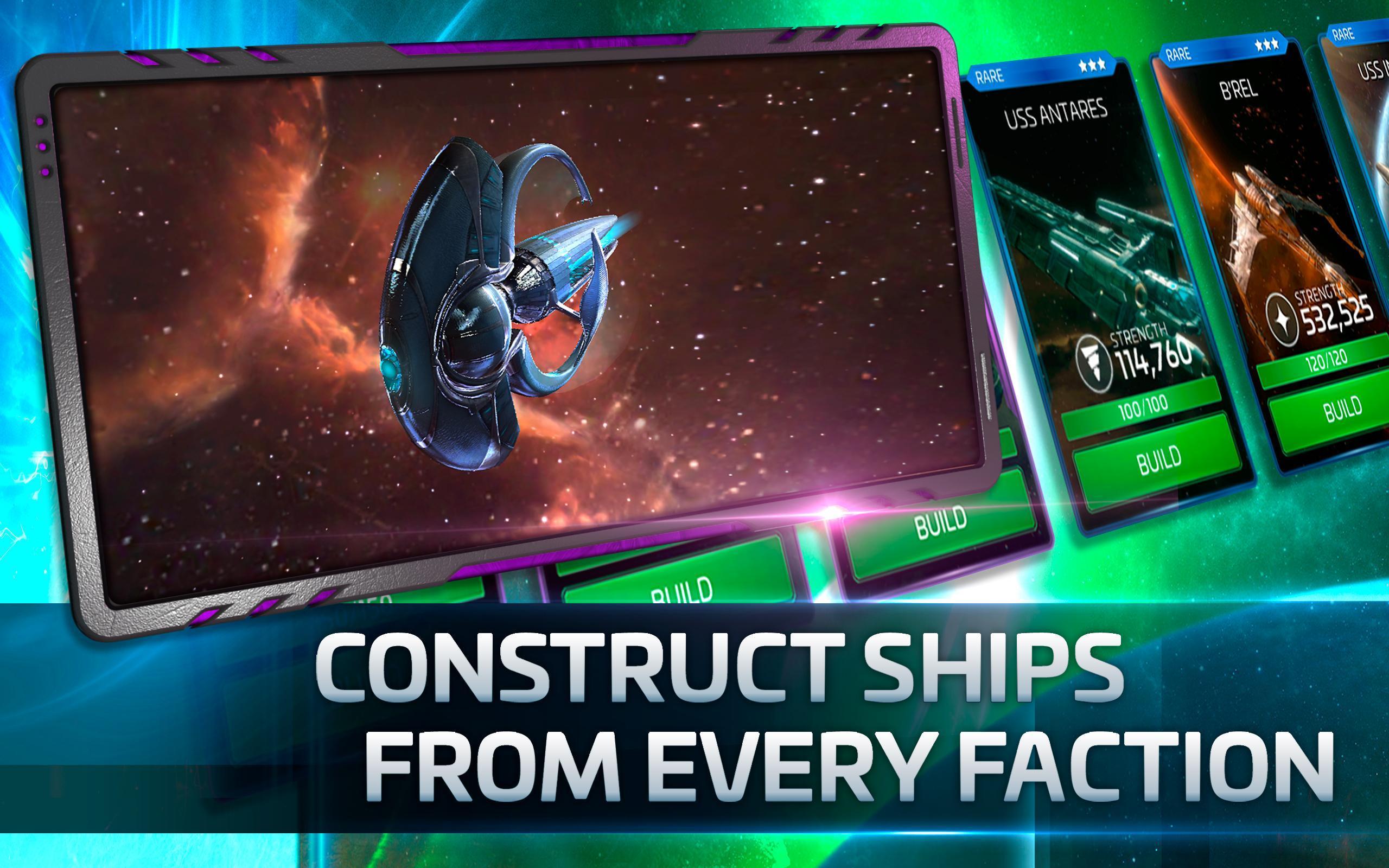 Star Trek™ Fleet Command 0.673.05561 Screenshot 12