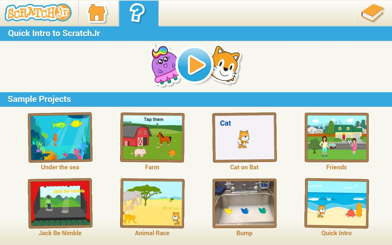 ScratchJr 1.2.5 Screenshot 3