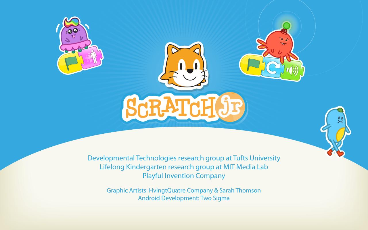 ScratchJr 1.2.5 Screenshot 5
