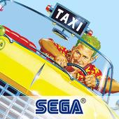 Crazy Taxi Classic app icon