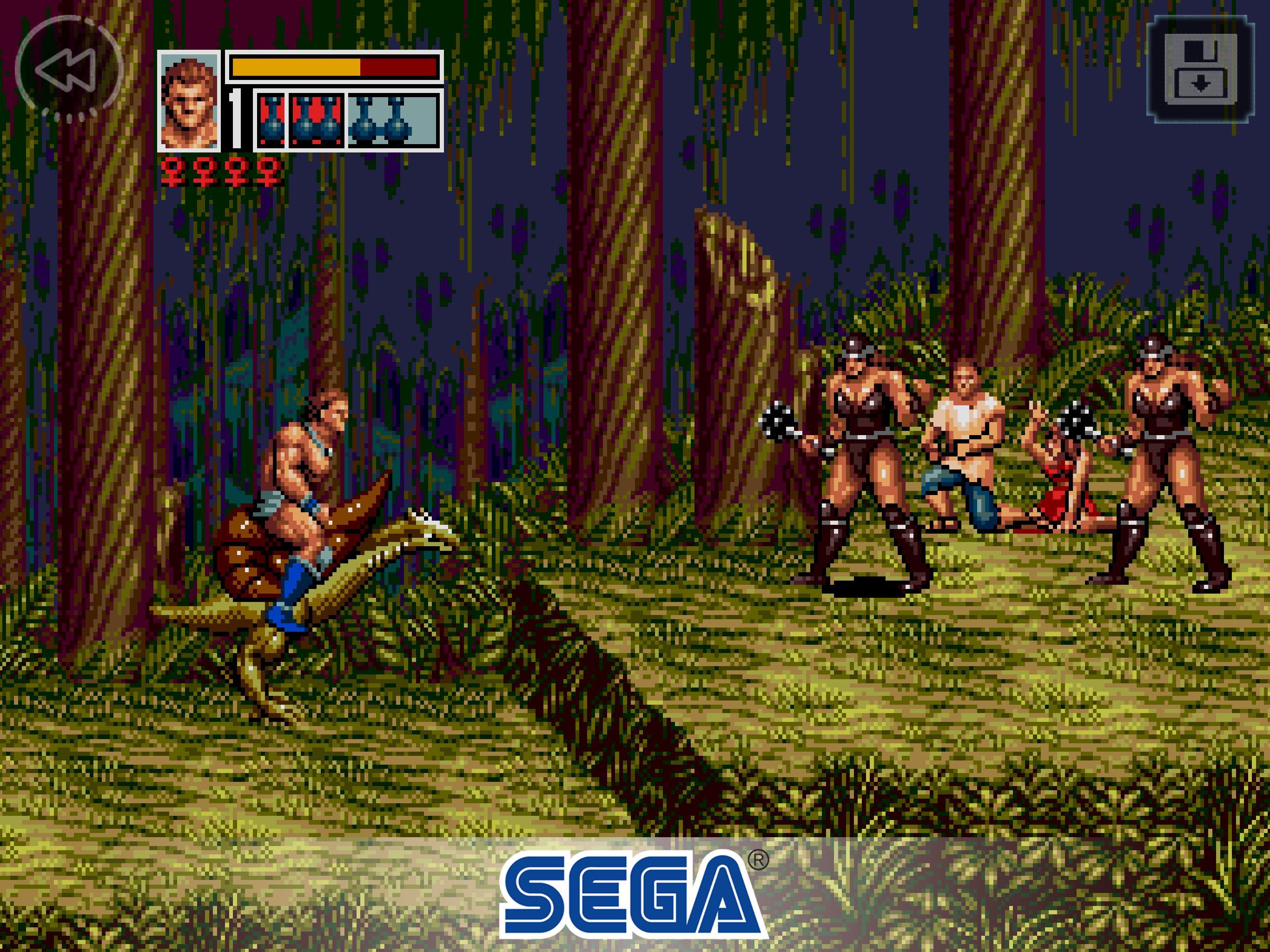Golden Axe Classics 6.1.0 Screenshot 15