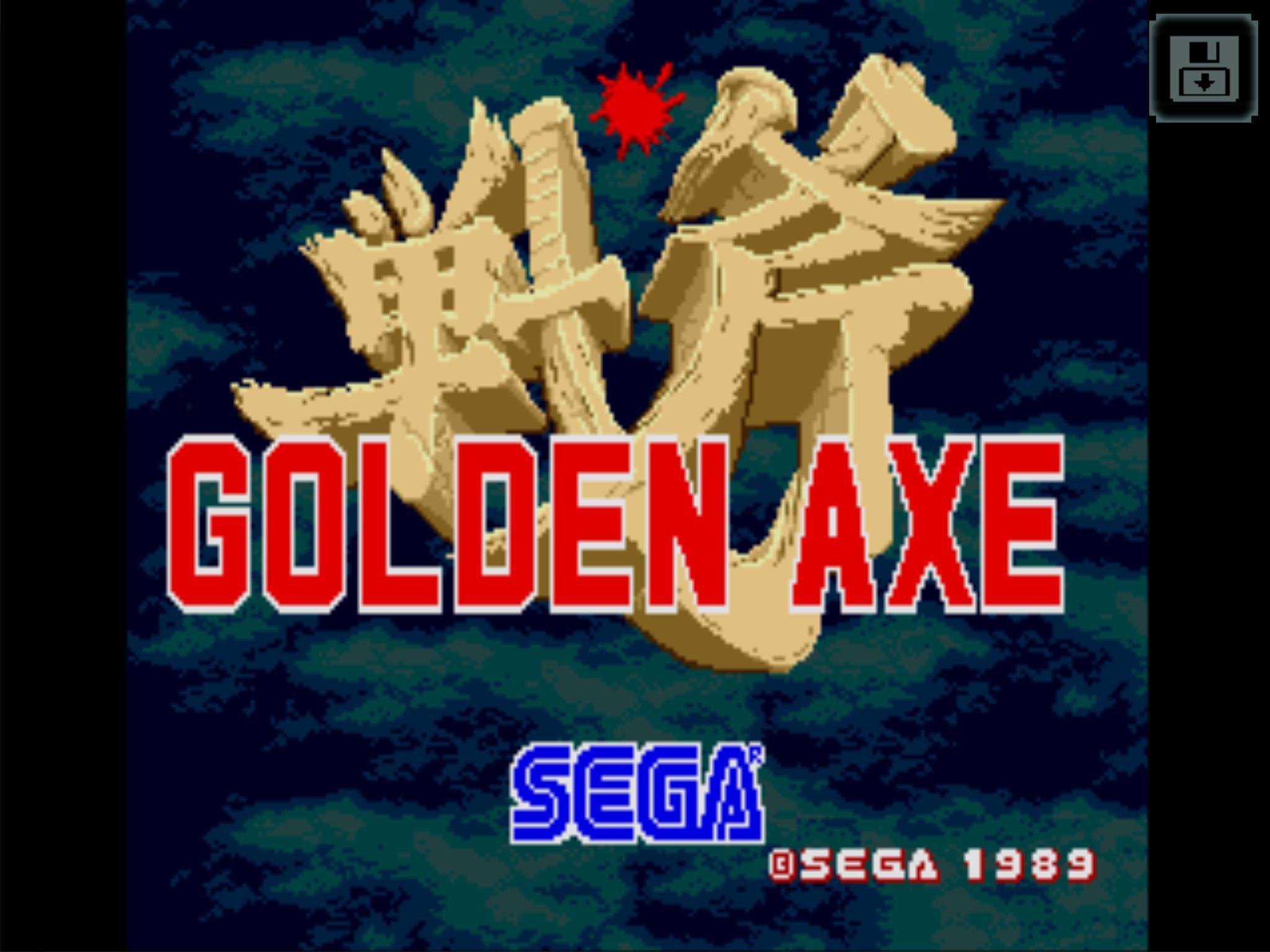 Golden Axe Classics 6.1.0 Screenshot 7