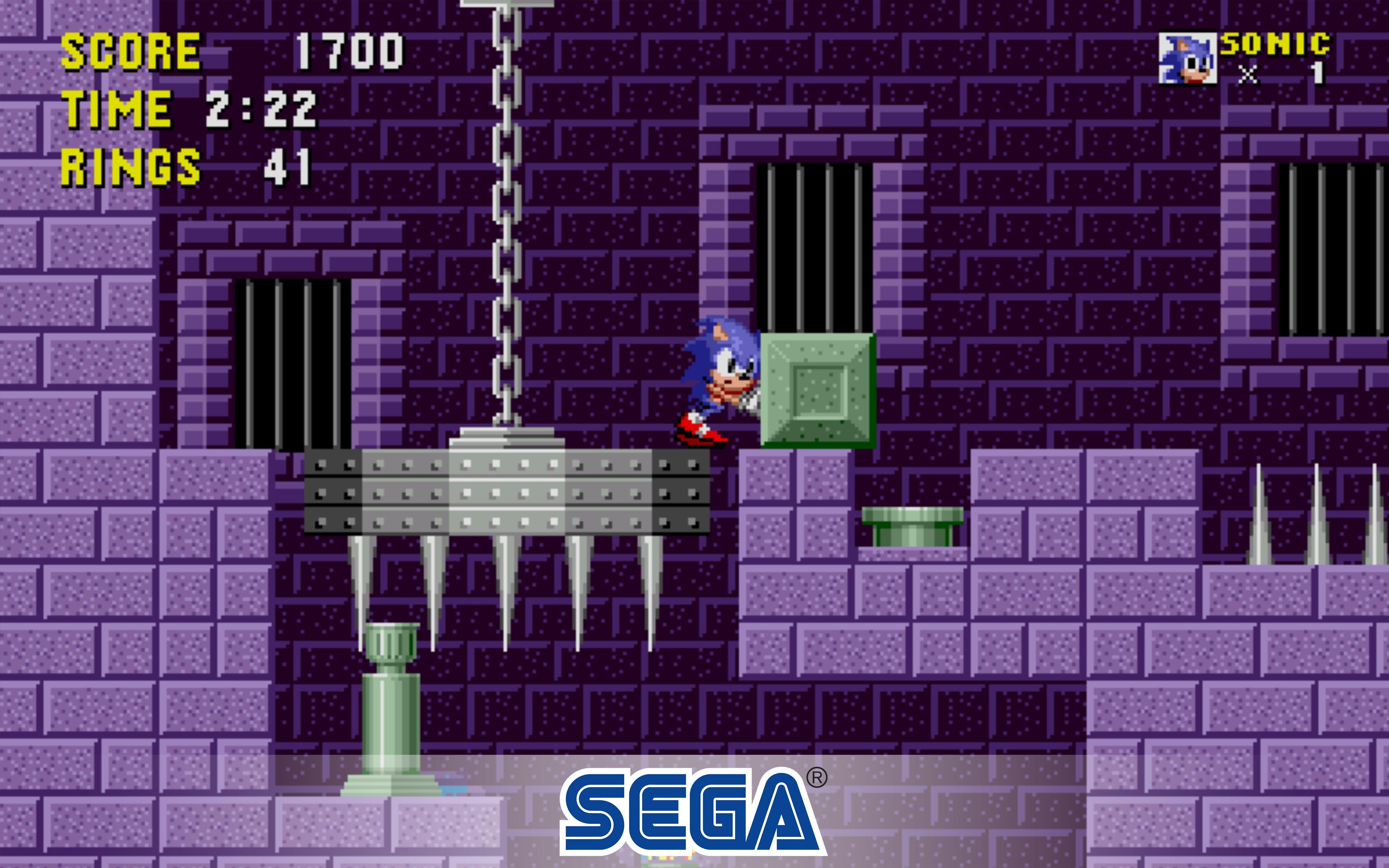 Sonic the Hedgehog™ Classic 3.6.2 Screenshot 12