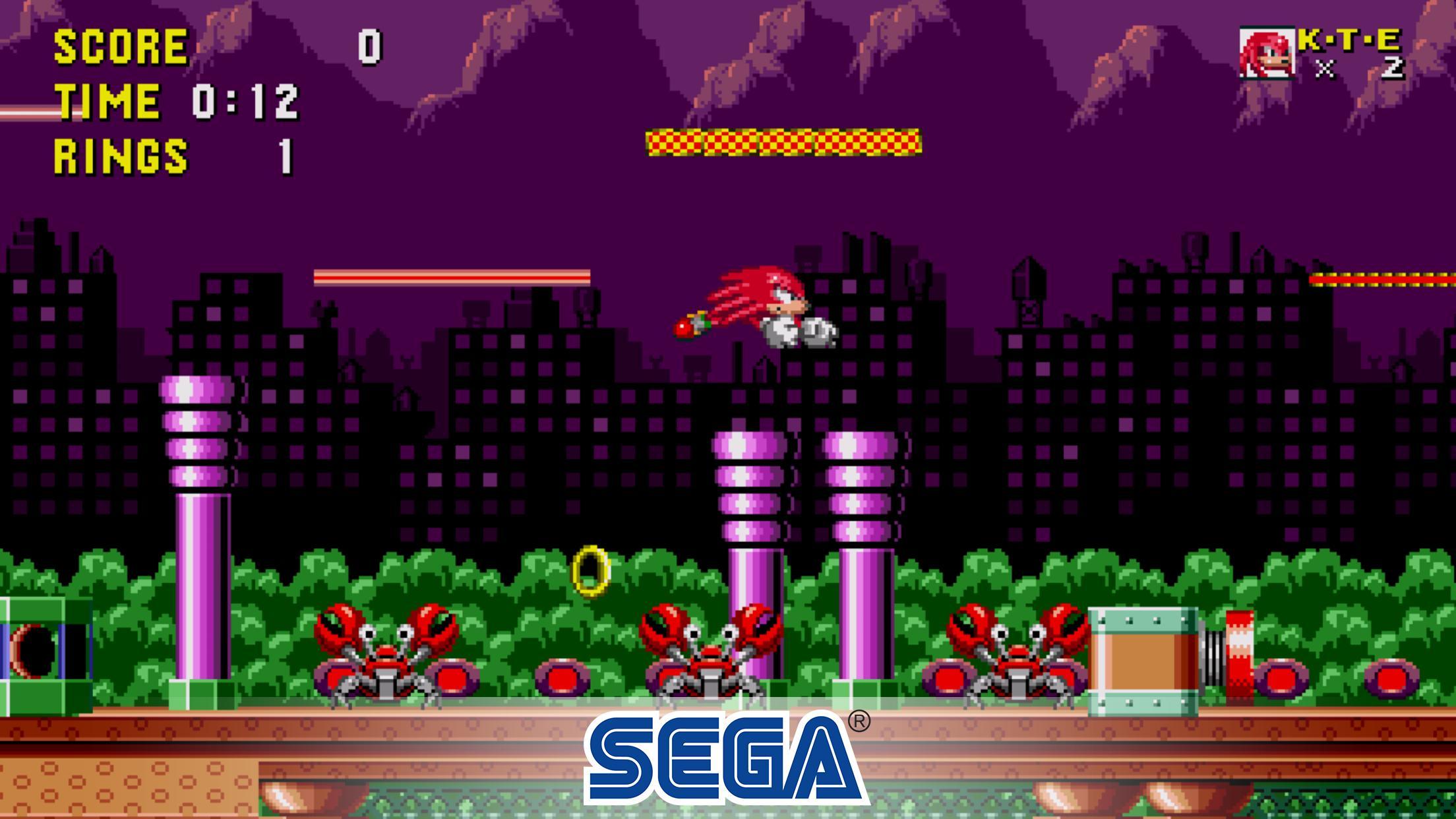 Sonic the Hedgehog™ Classic 3.6.2 Screenshot 4