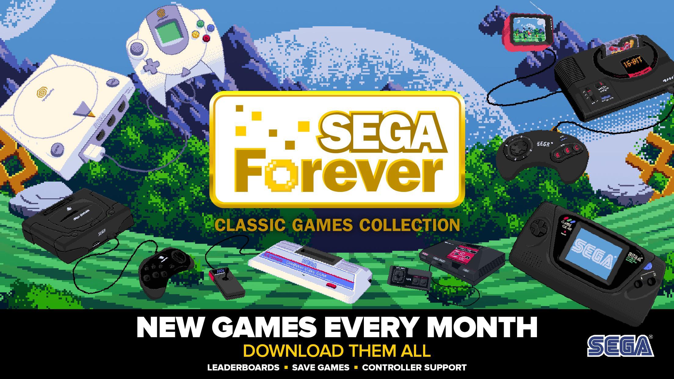 Sonic the Hedgehog™ Classic 3.6.2 Screenshot 5