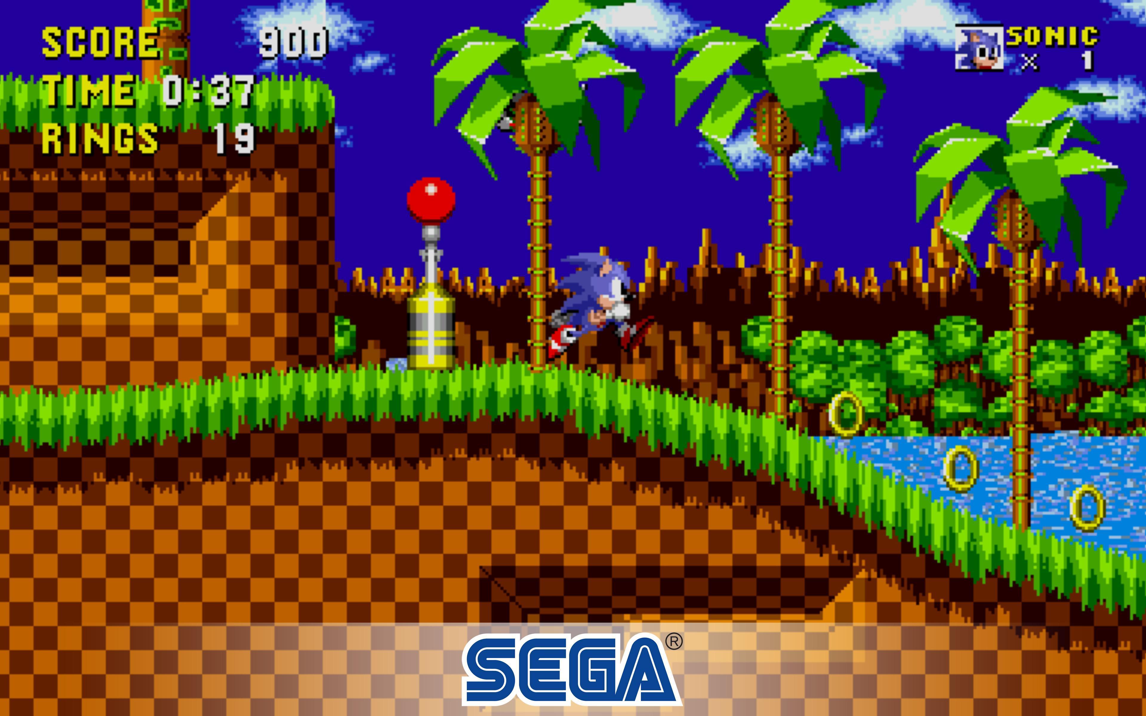 Sonic the Hedgehog™ Classic 3.6.2 Screenshot 6