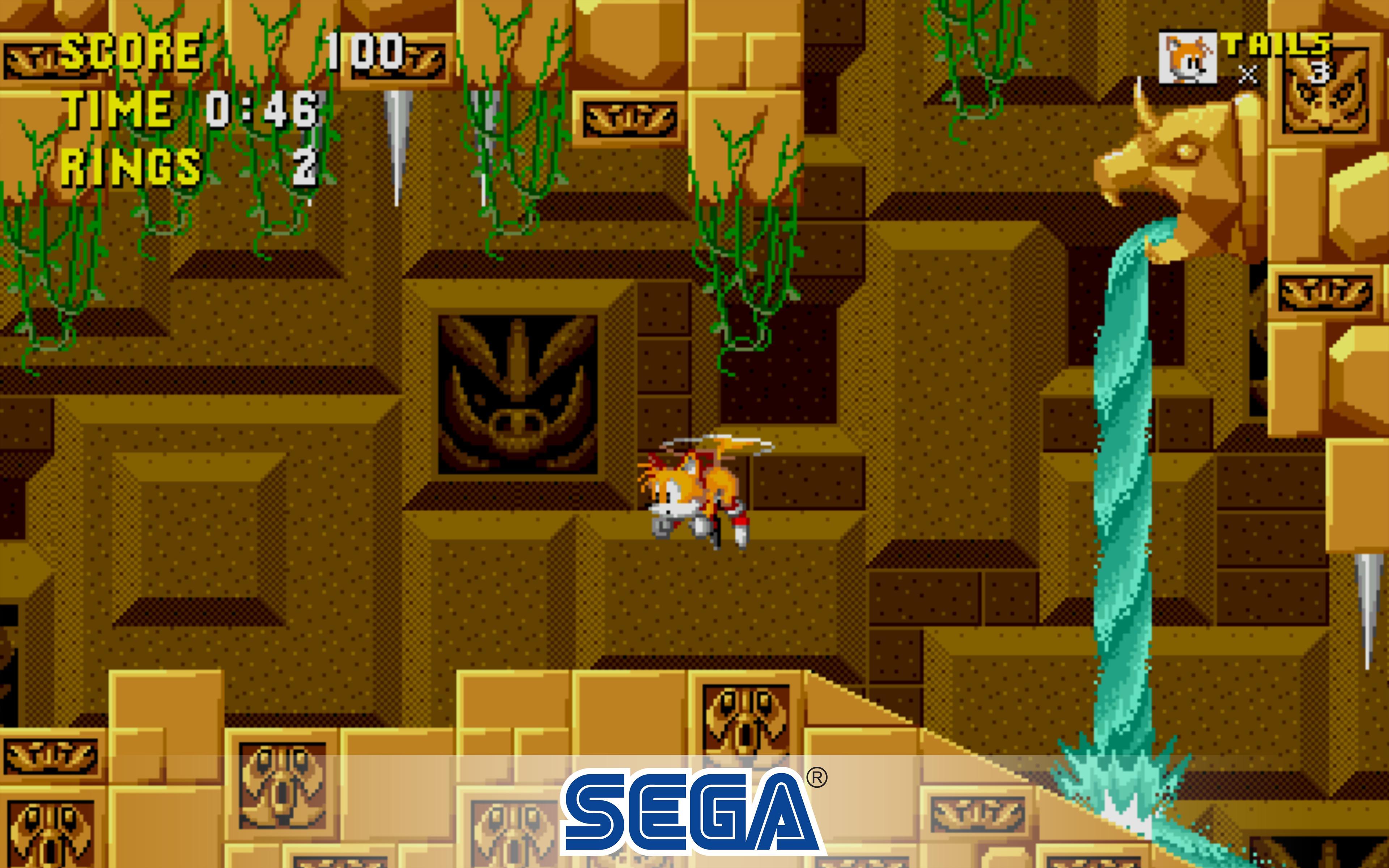 Sonic the Hedgehog™ Classic 3.6.2 Screenshot 8