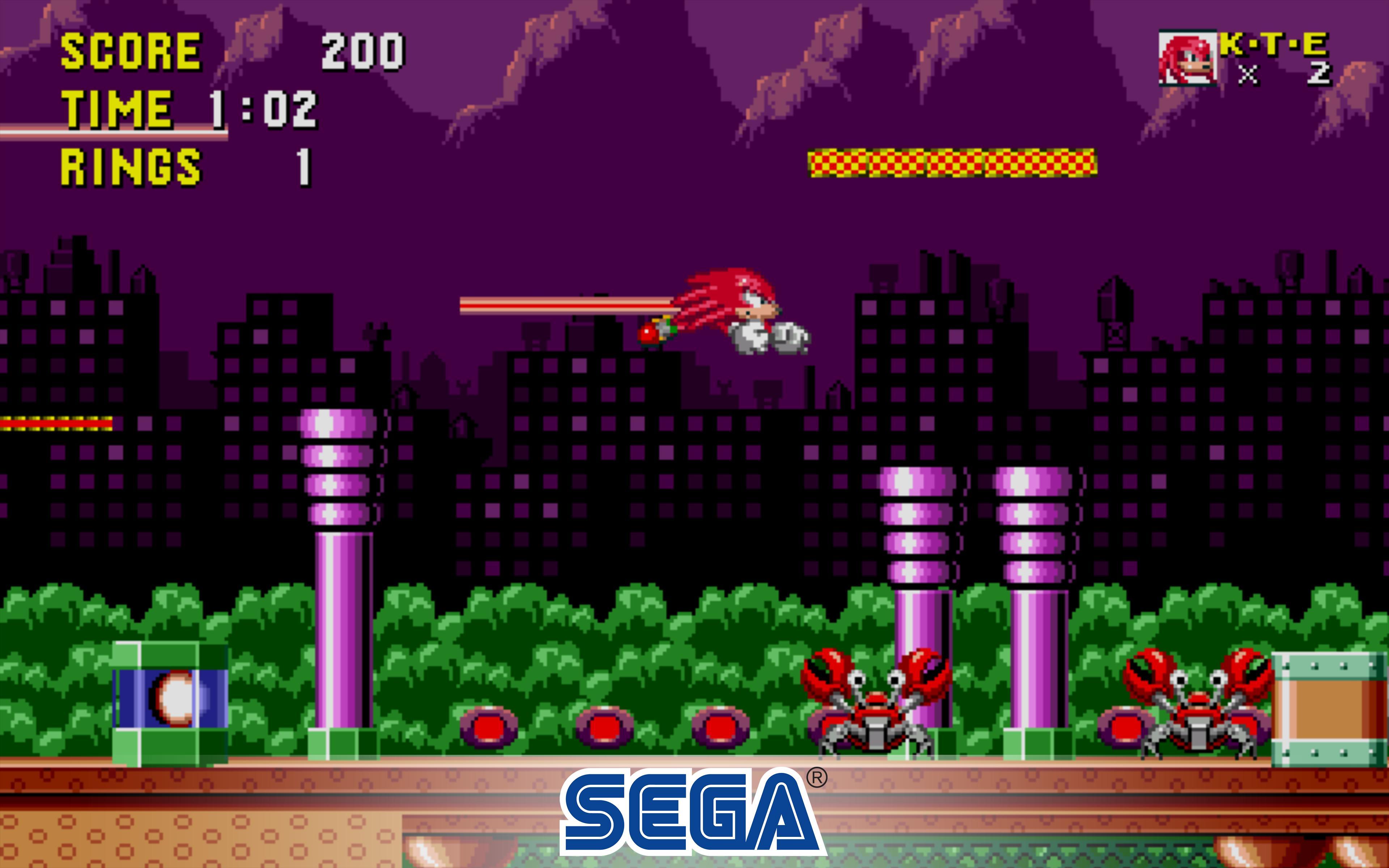 Sonic the Hedgehog™ Classic 3.6.2 Screenshot 9