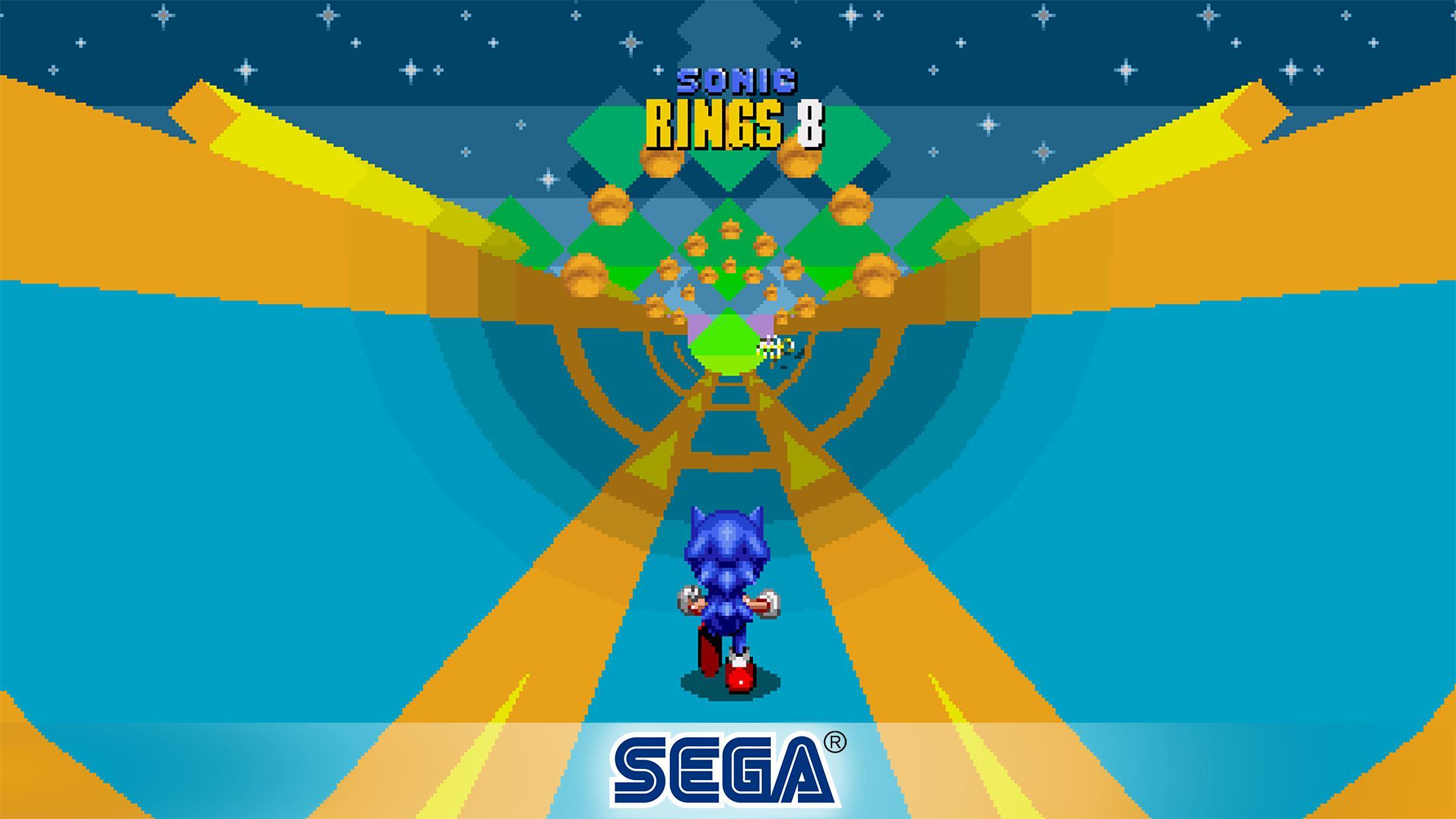 Sonic The Hedgehog 2 Classic 1.4.4 Screenshot 3