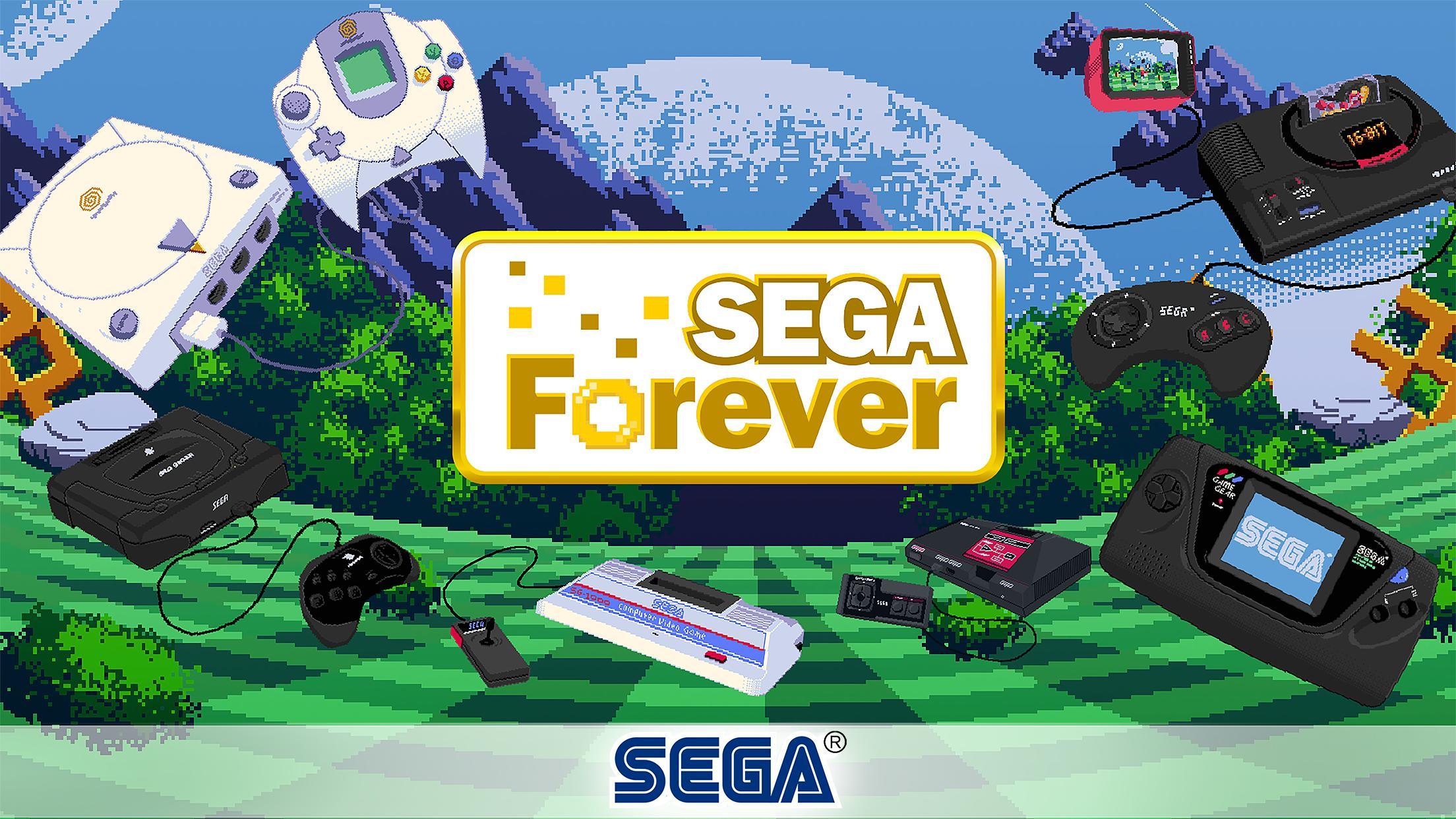 Sonic The Hedgehog 2 Classic 1.4.4 Screenshot 5