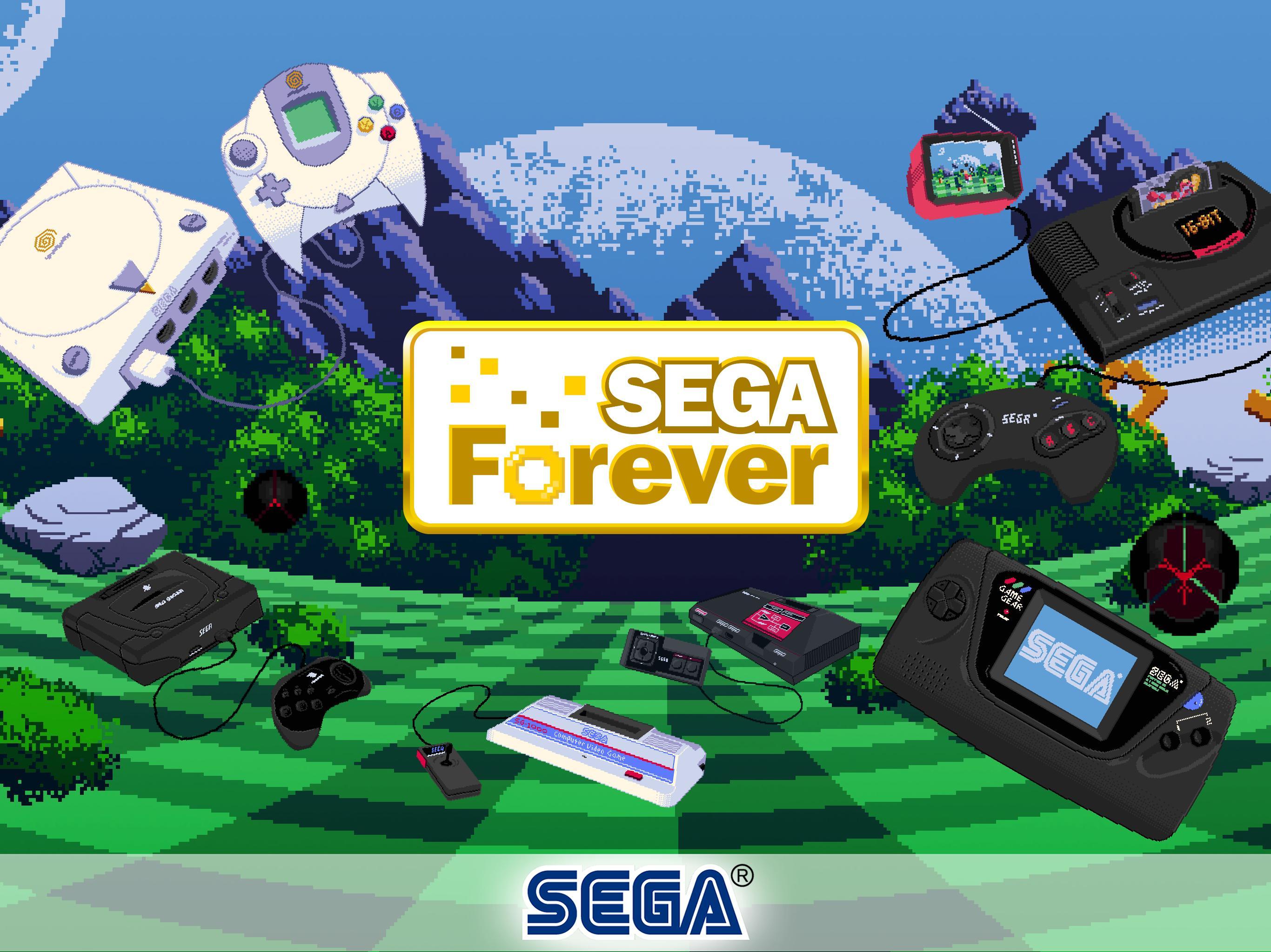 Sonic CD Classic 2.0.0 Screenshot 15