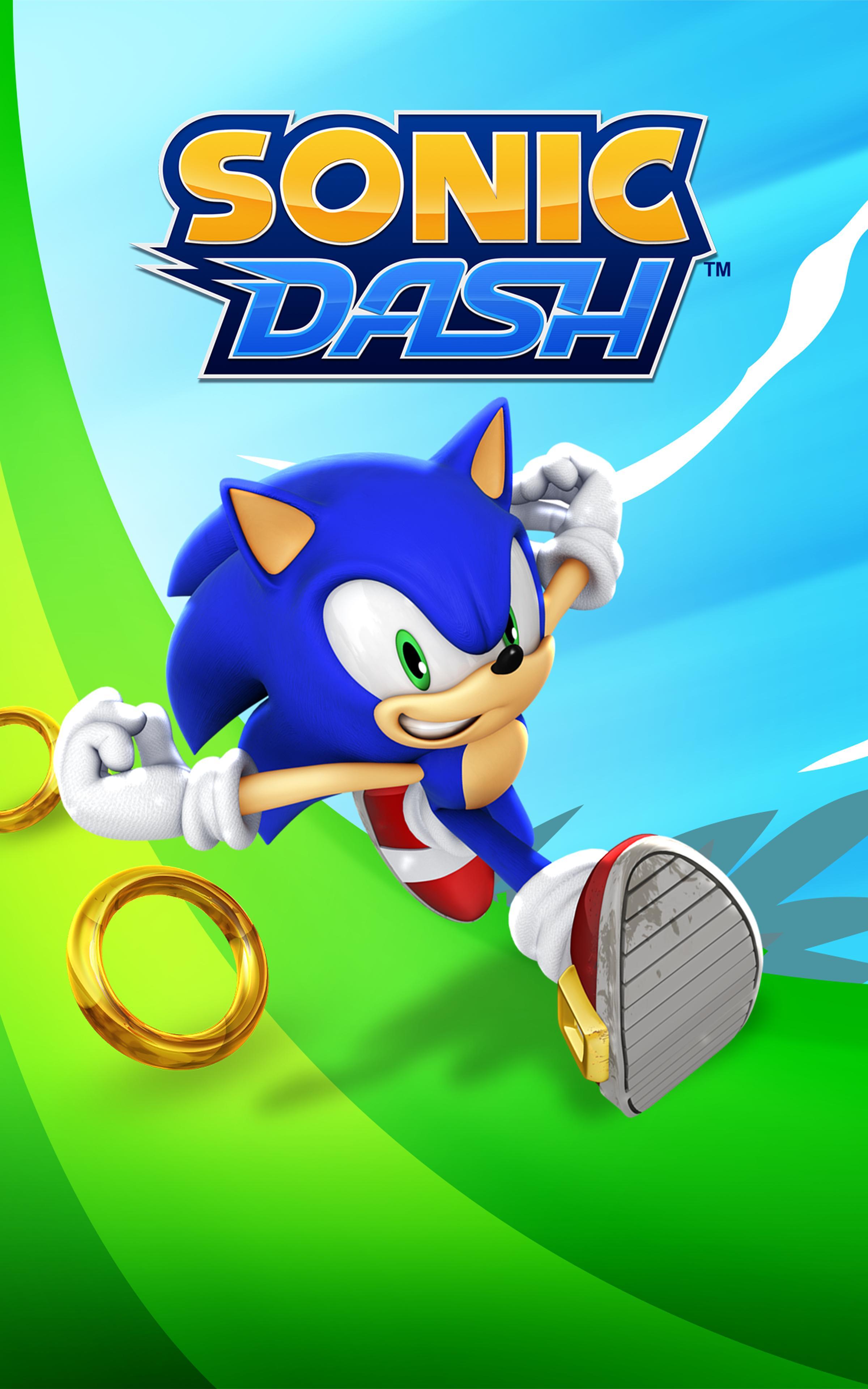 Sonic Dash - Endless Running & Racing Game 4.14.0 Screenshot 22