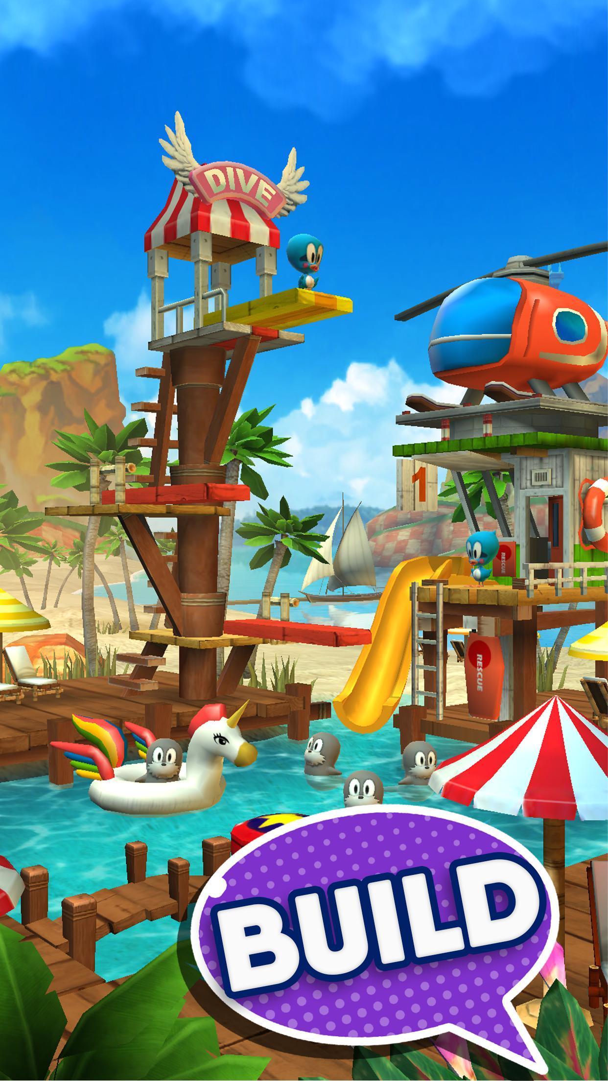 Sonic Dash - Endless Running & Racing Game 4.14.0 Screenshot 5