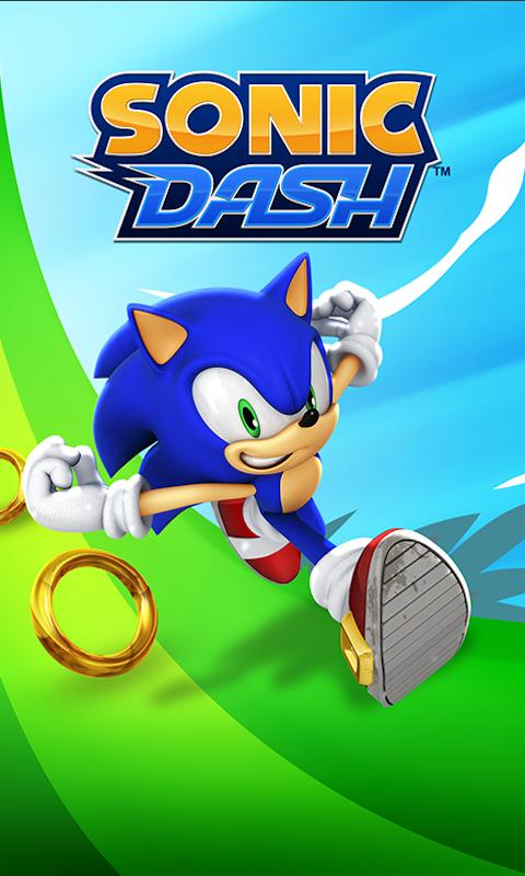 Sonic Dash - Endless Running & Racing Game 4.14.0 Screenshot 6