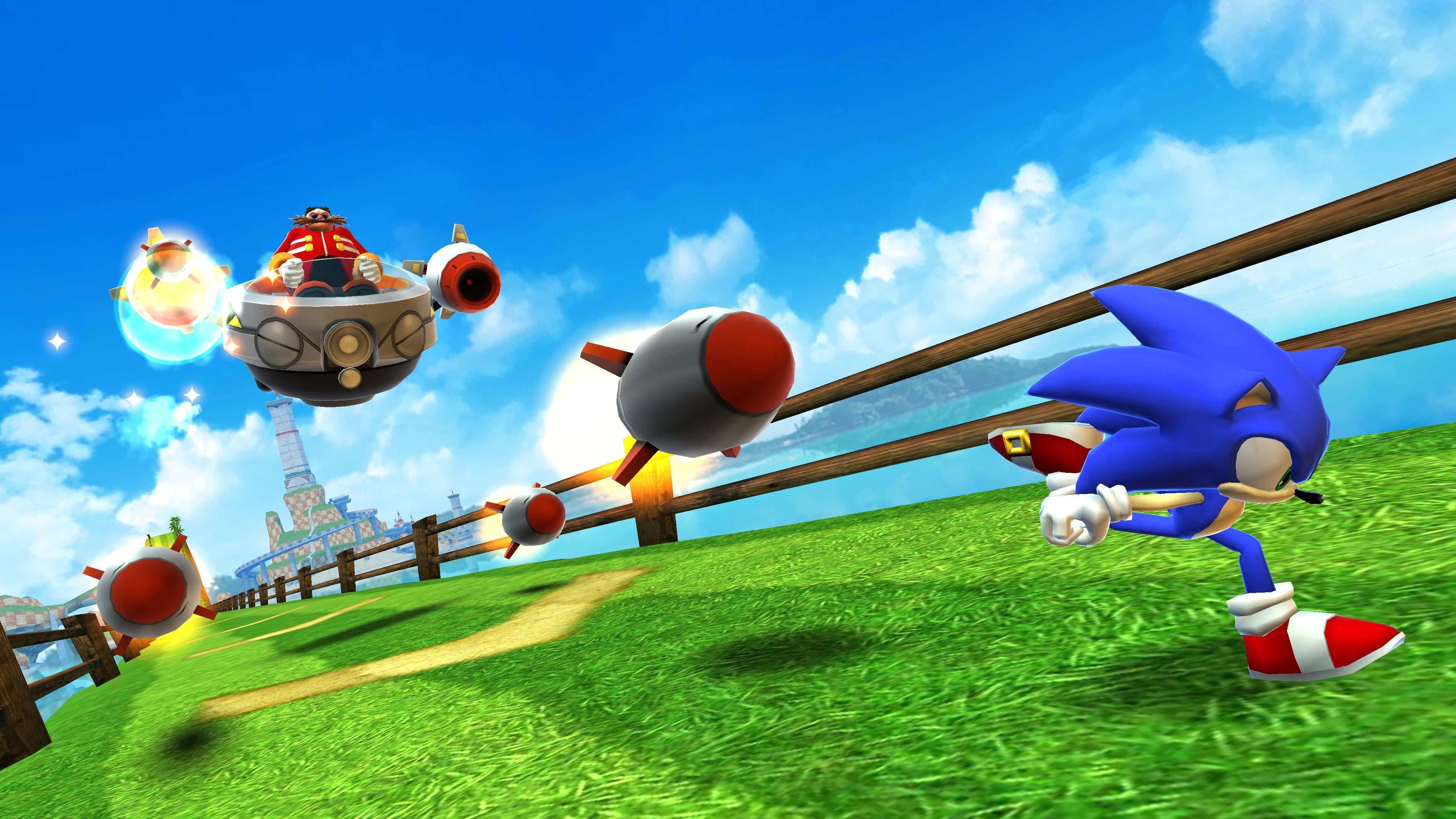 Sonic Dash - Endless Running & Racing Game 4.14.0 Screenshot 7