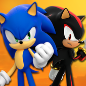 Sonic Forces – Multiplayer Racing & Battle Game app icon