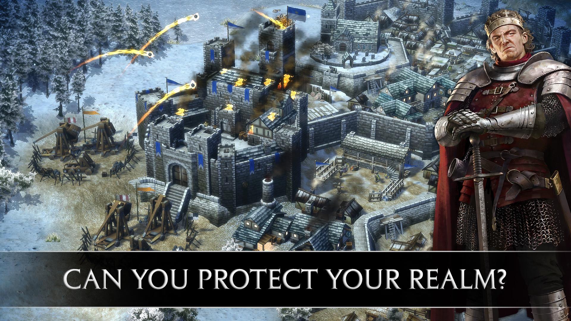 Total War Battles: KINGDOM - Strategy RPG 1.30 Screenshot 10