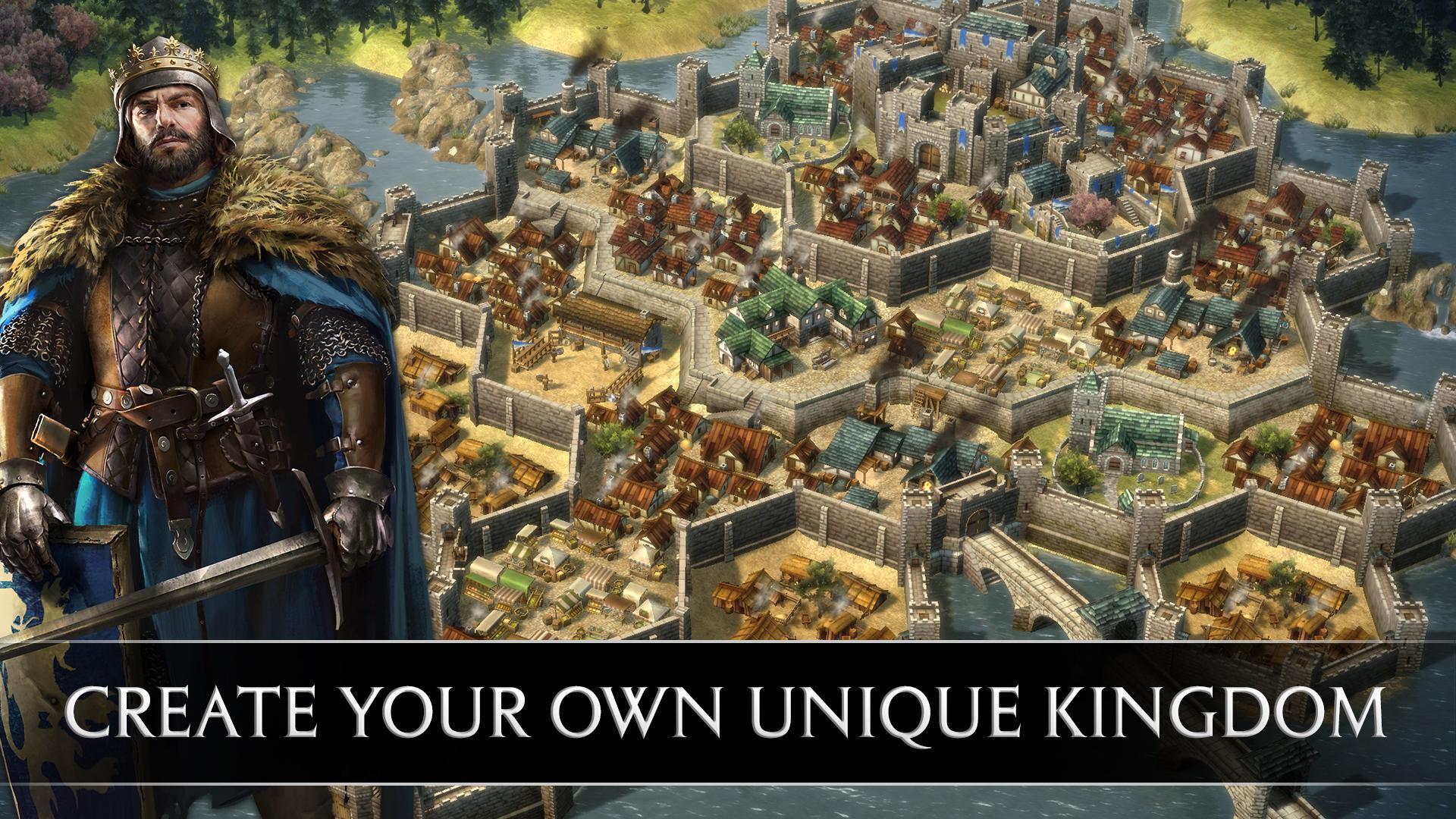 Total War Battles: KINGDOM - Strategy RPG 1.30 Screenshot 12