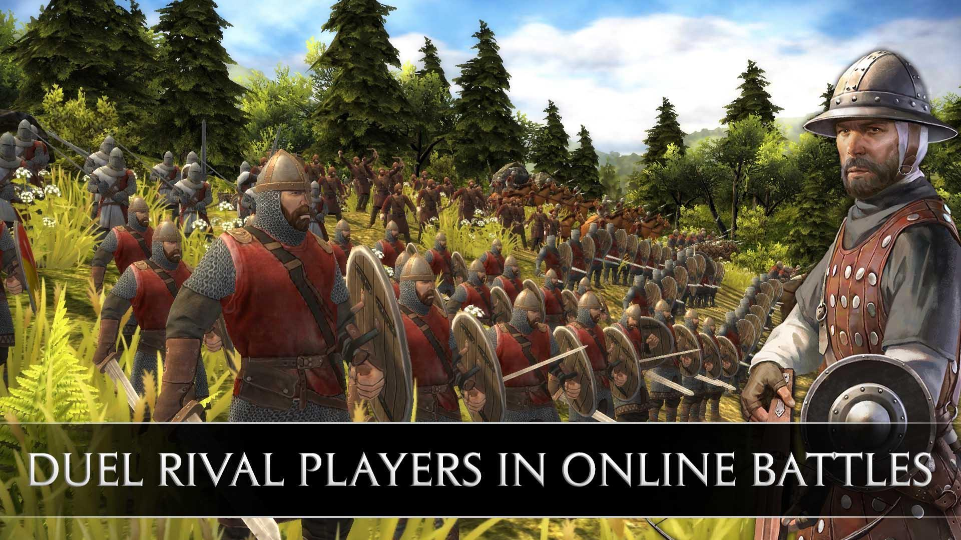 Total War Battles: KINGDOM - Strategy RPG 1.30 Screenshot 14