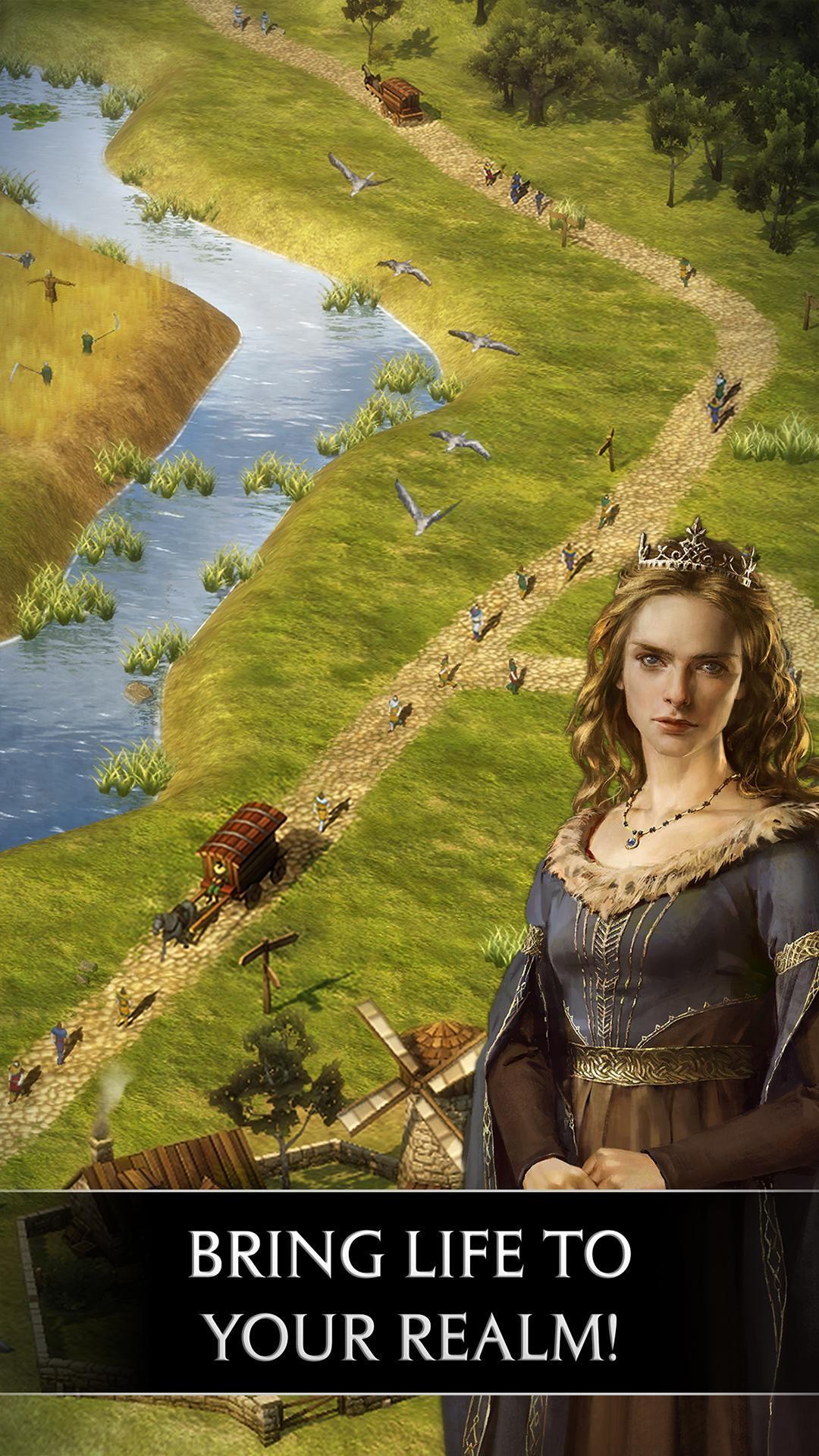 Total War Battles: KINGDOM - Strategy RPG 1.30 Screenshot 3