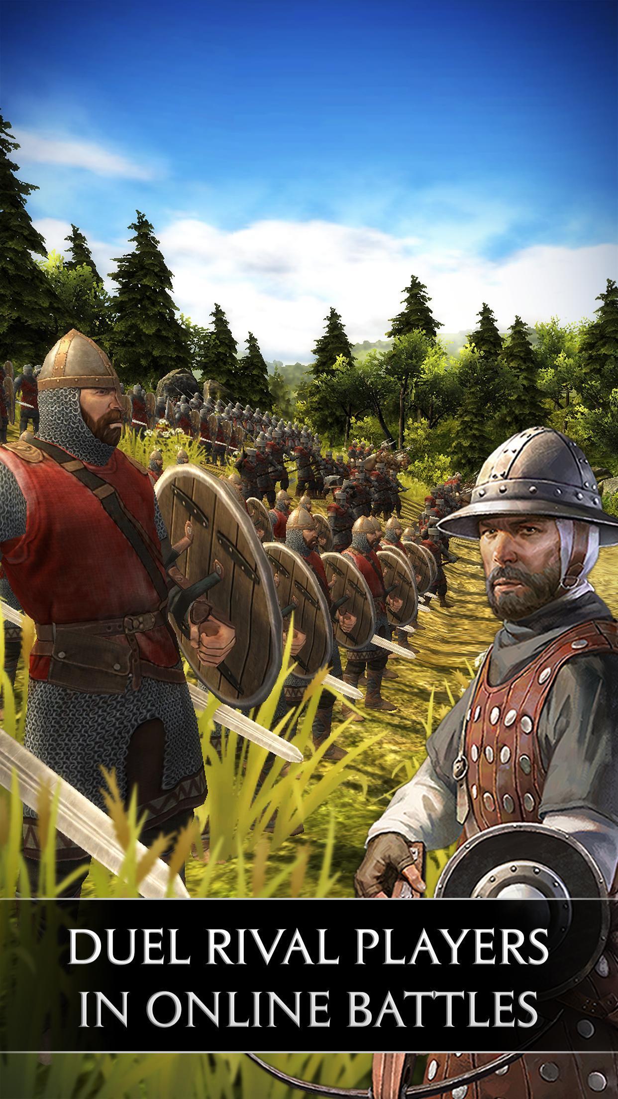 Total War Battles: KINGDOM - Strategy RPG 1.30 Screenshot 4