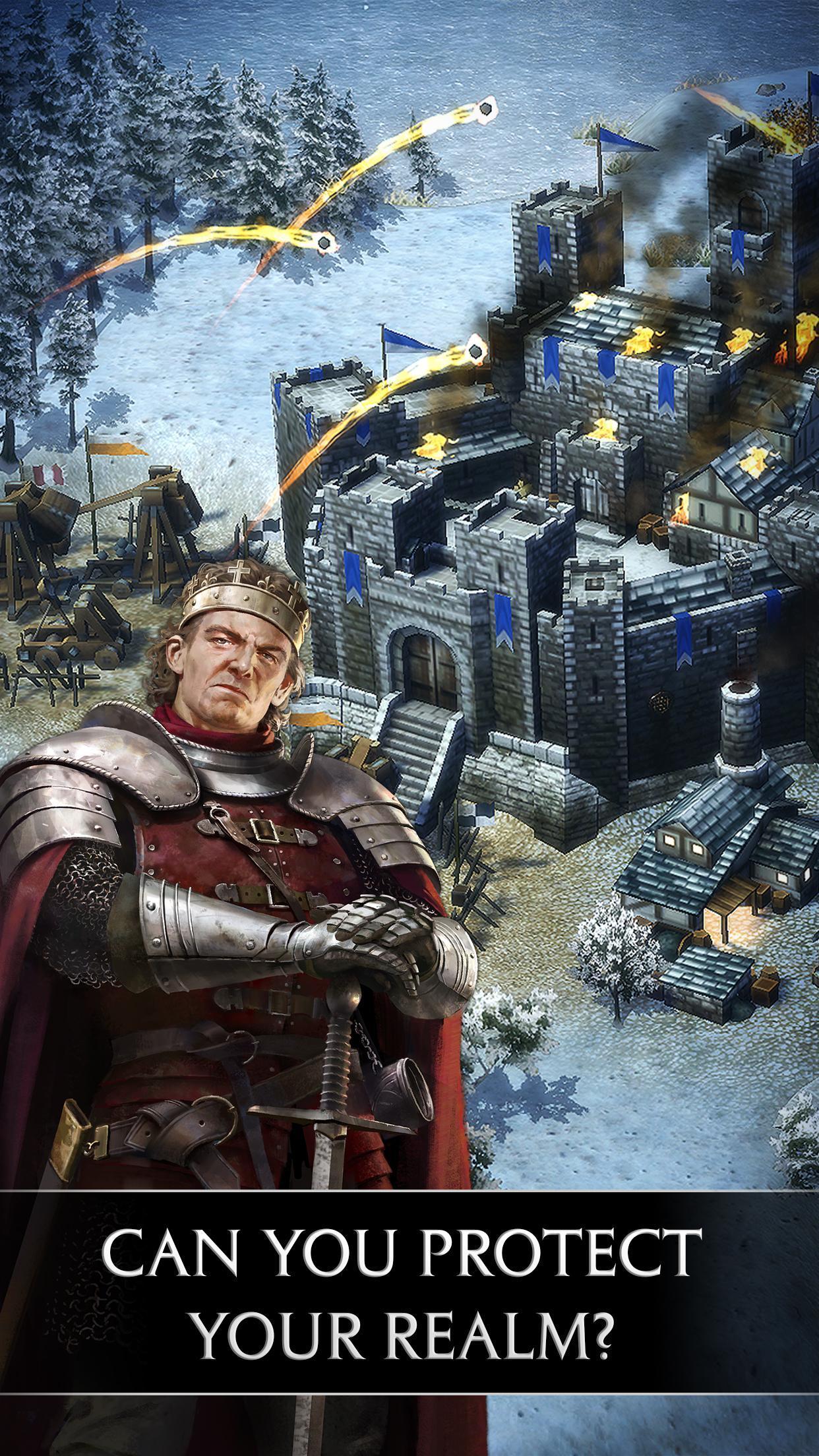 Total War Battles: KINGDOM - Strategy RPG 1.30 Screenshot 5