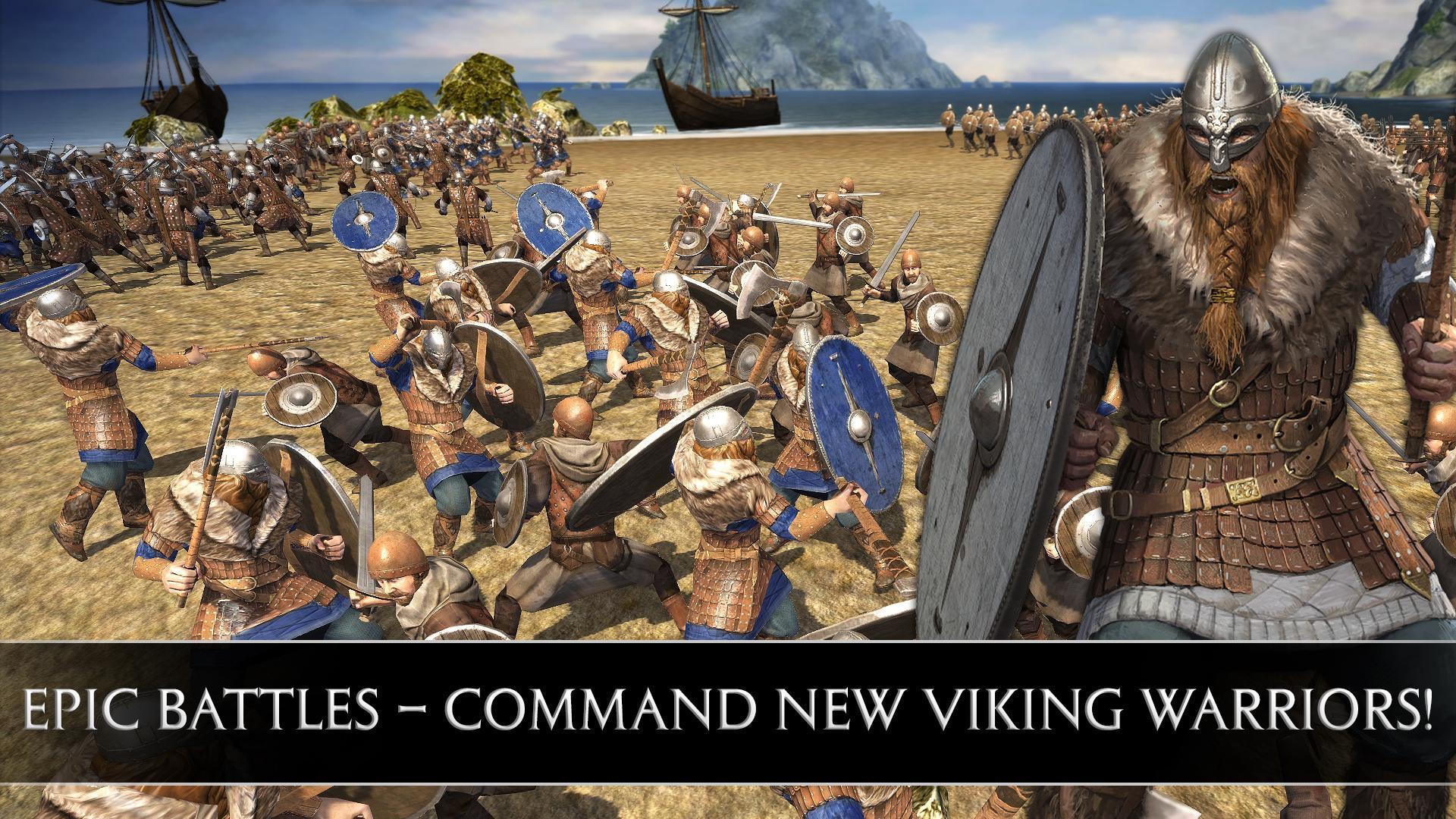 Total War Battles: KINGDOM - Strategy RPG 1.30 Screenshot 6