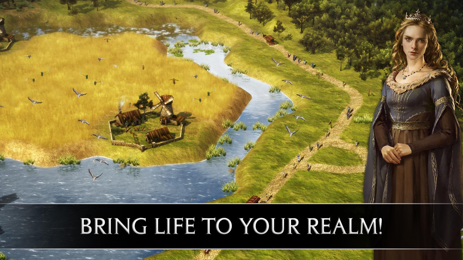 Total War Battles: KINGDOM - Strategy RPG 1.30 Screenshot 8
