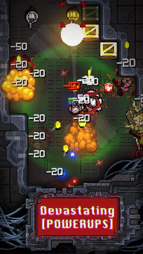 Strike Force - Arcade Shooter, Bomber, War Robots 1.2.5 Screenshot 2