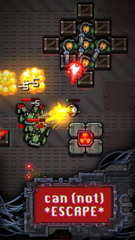 Strike Force - Arcade Shooter, Bomber, War Robots 1.2.5 Screenshot 5