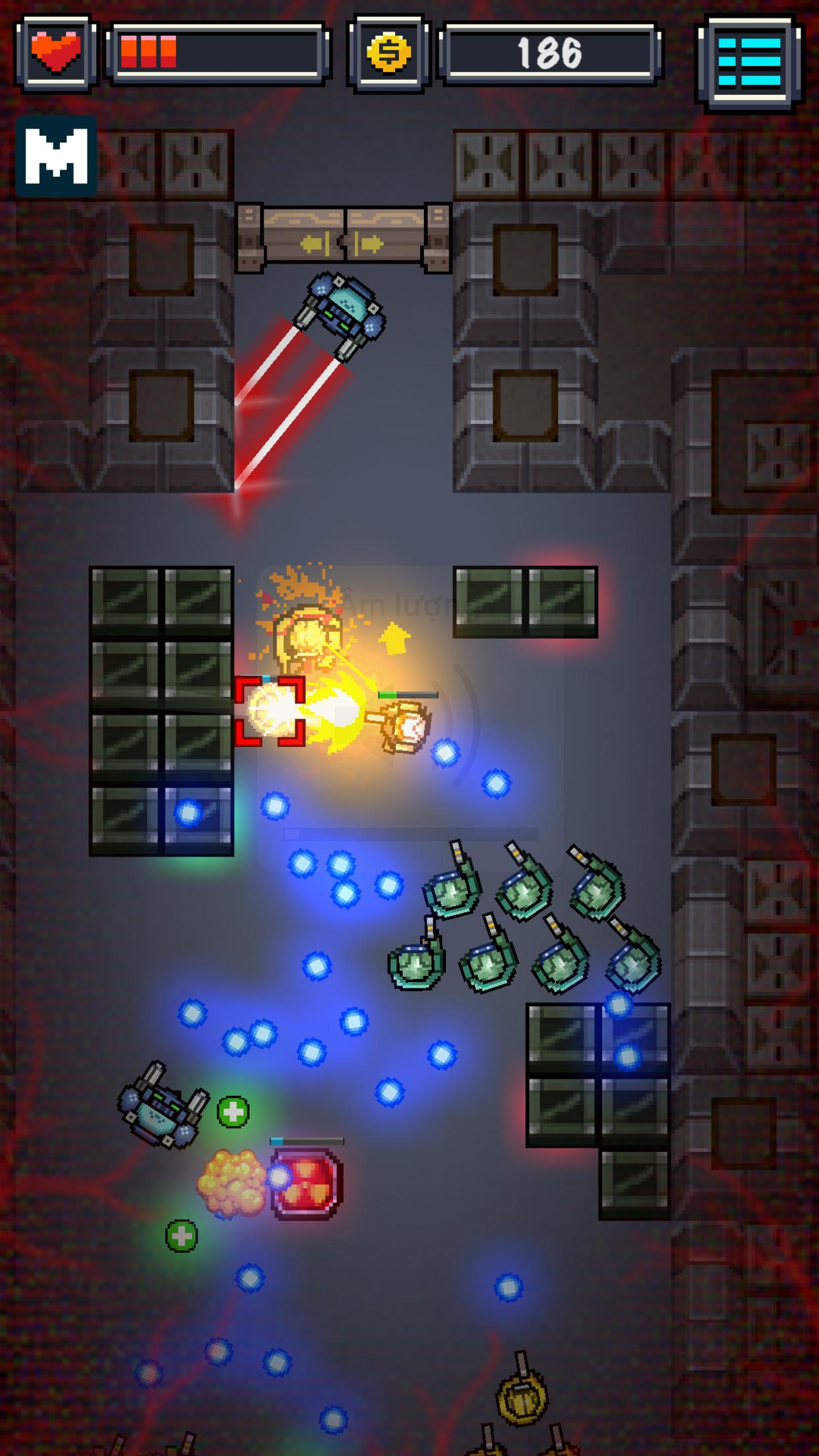 Strike Force - Arcade Shooter, Bomber, War Robots 1.2.5 Screenshot 8